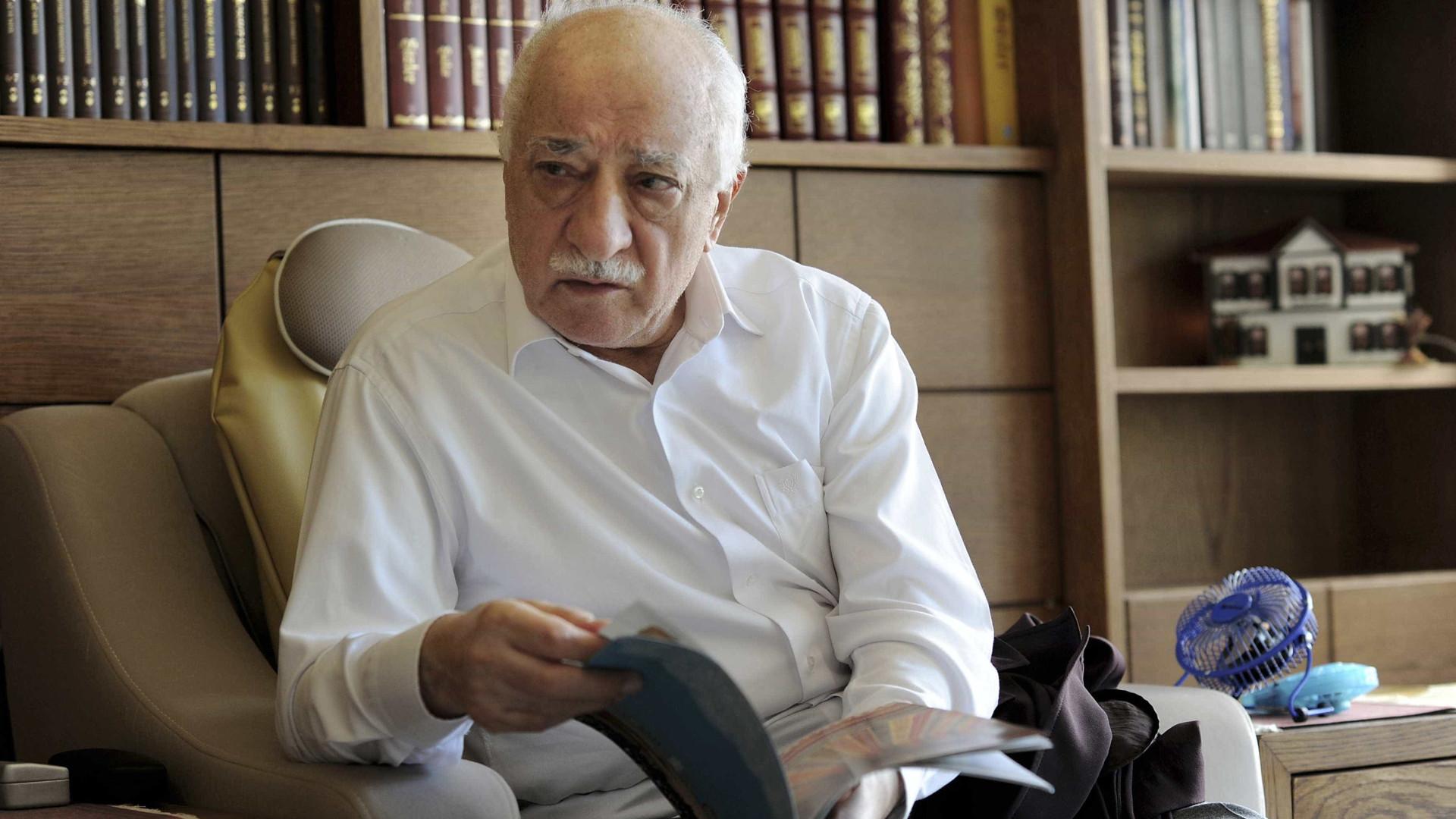 República Centro-Africana é exceção e mantém escola de Fethullah Gülen