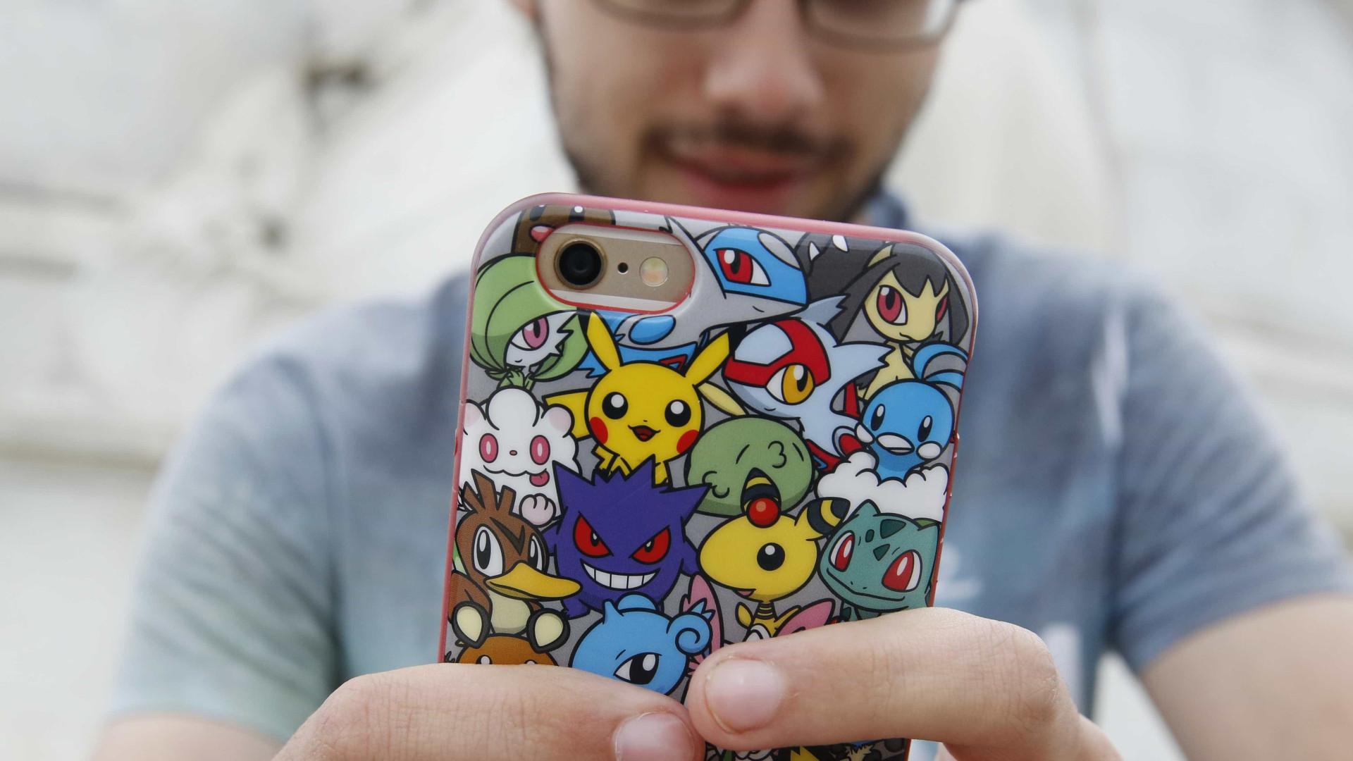 Japão quer dar valor real às moedas de 'Pokémon Go'