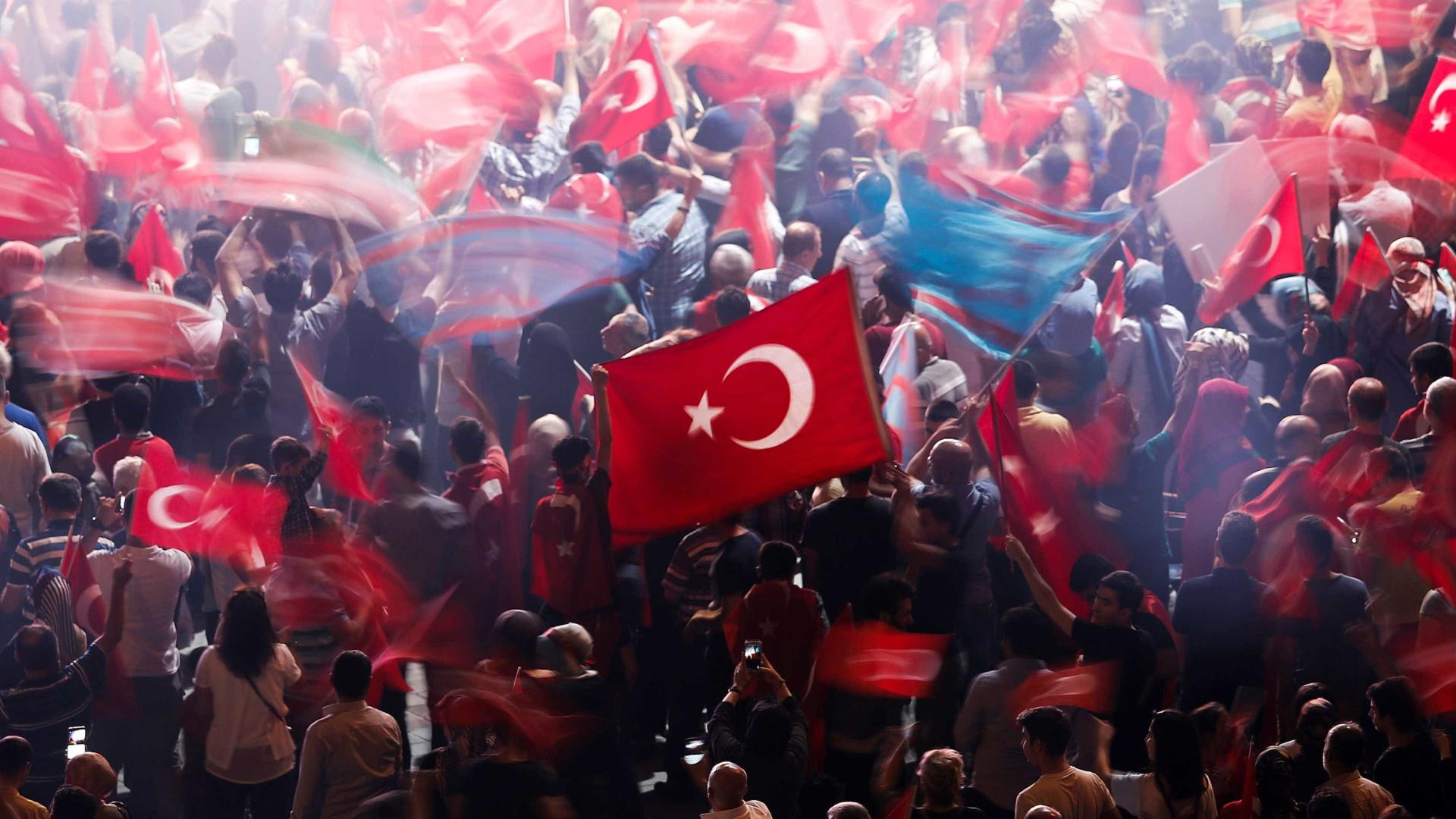 Golpe de Estado fracassado na Turquia completa 1 ano