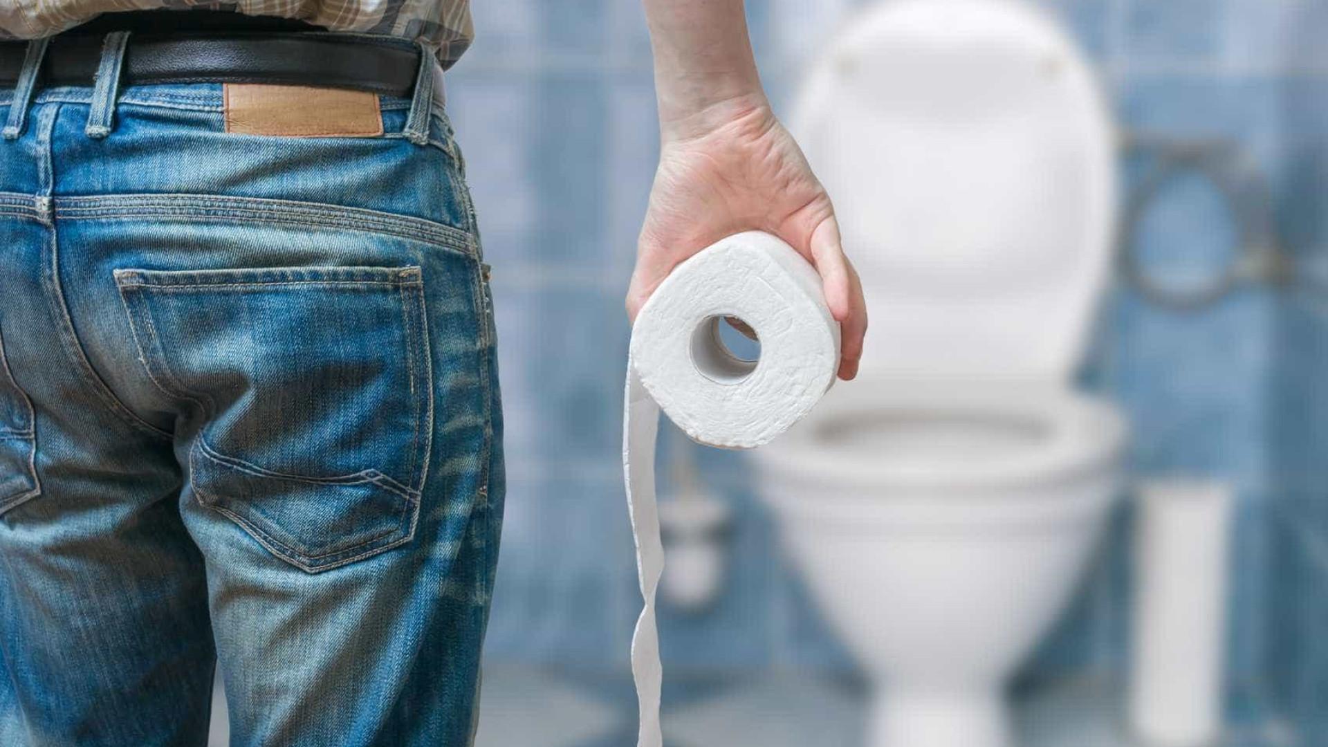 Hoje é Dia Mundial da Sanita. Não é para rir, o assunto é sério