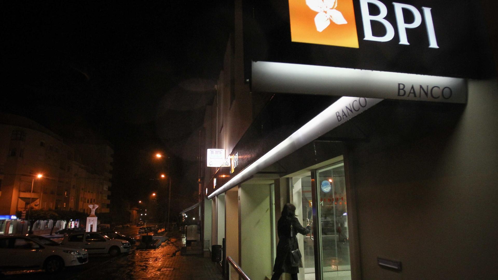 BPI fecha duas agências no fim do mês, em Braga e Vila Franca do Campo