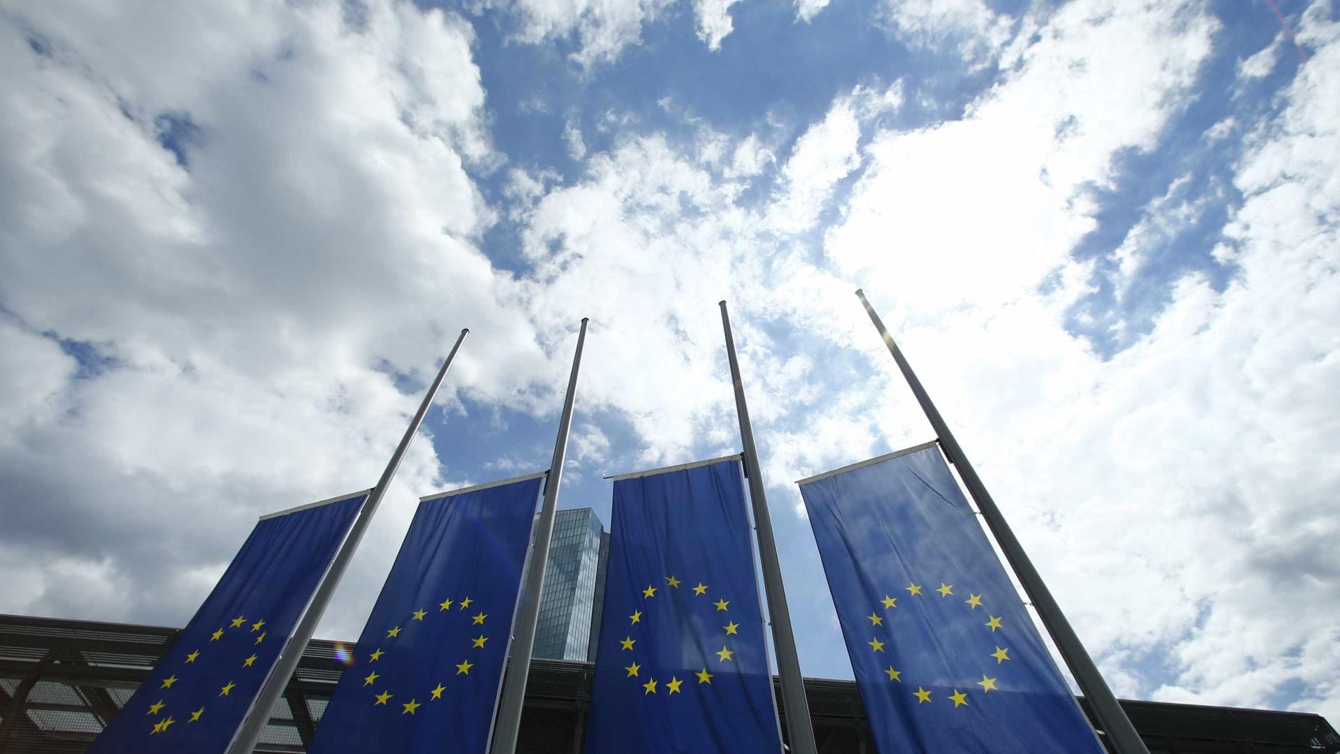 UE vai afastar grupos britânicos de contratos europeus
