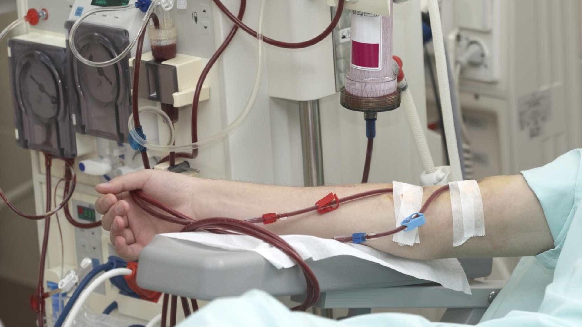 """História da """"cura"""" da hepatite C recordada por intervenientes no processo"""