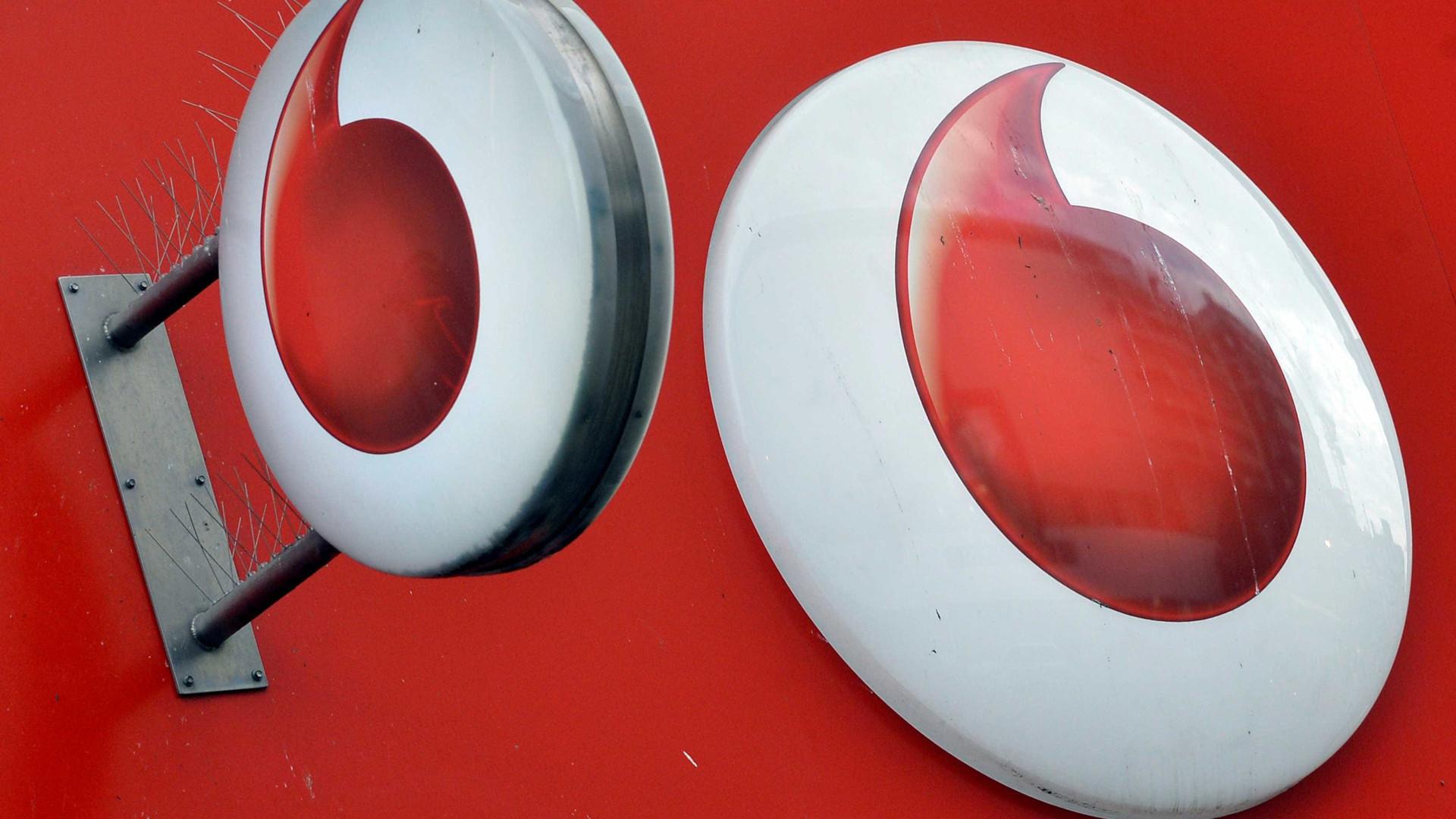 Vodafone vence concurso para serviço móvel terrestre nas Finanças