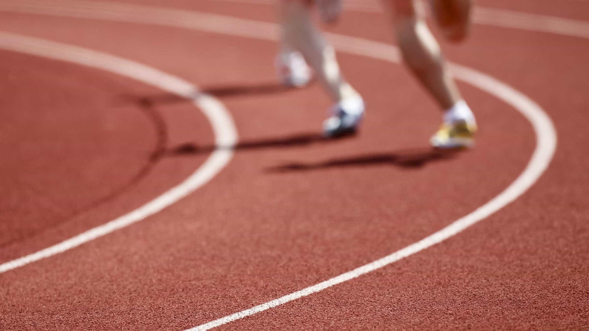 Pedrógão Grande: Portugal com fumos negros durante Europeu de atletismo
