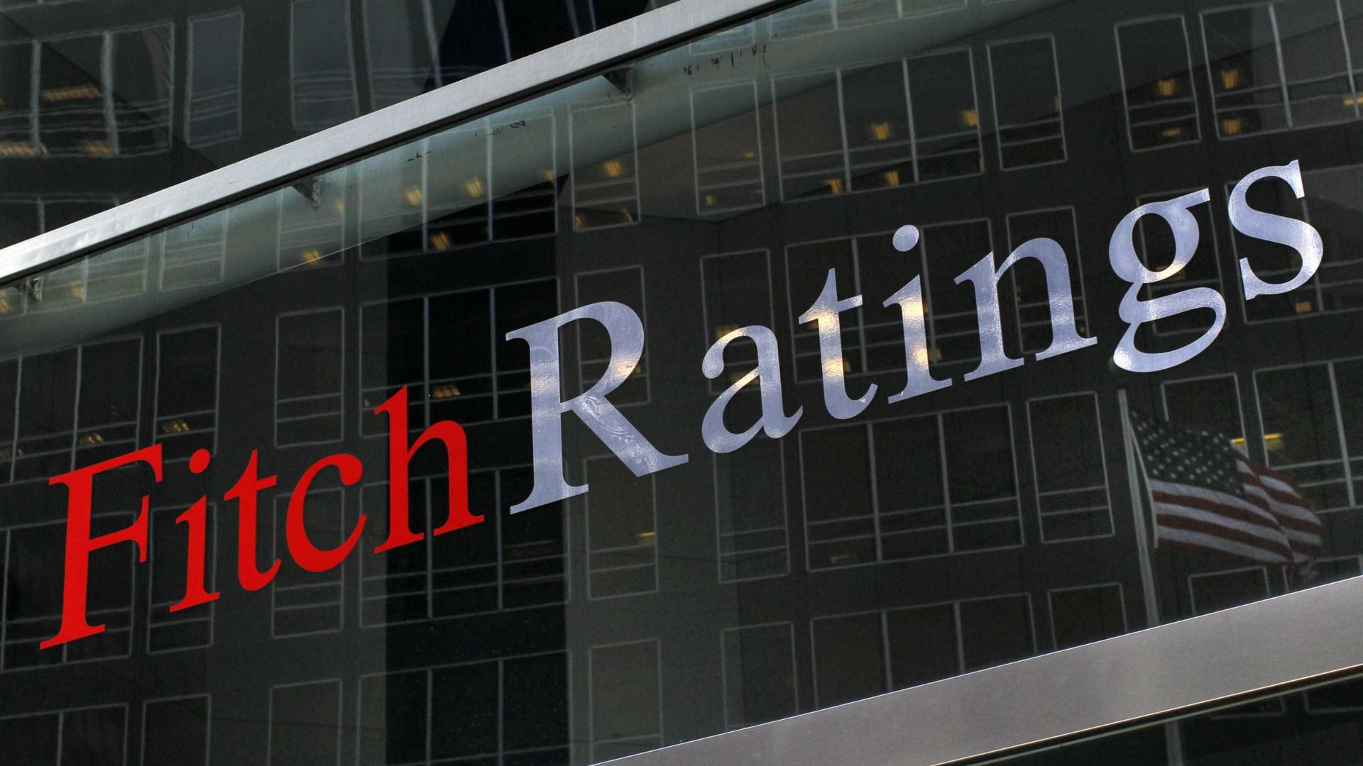 Fitch reconhece melhorias na banca lusa, mas alerta para má qualidade