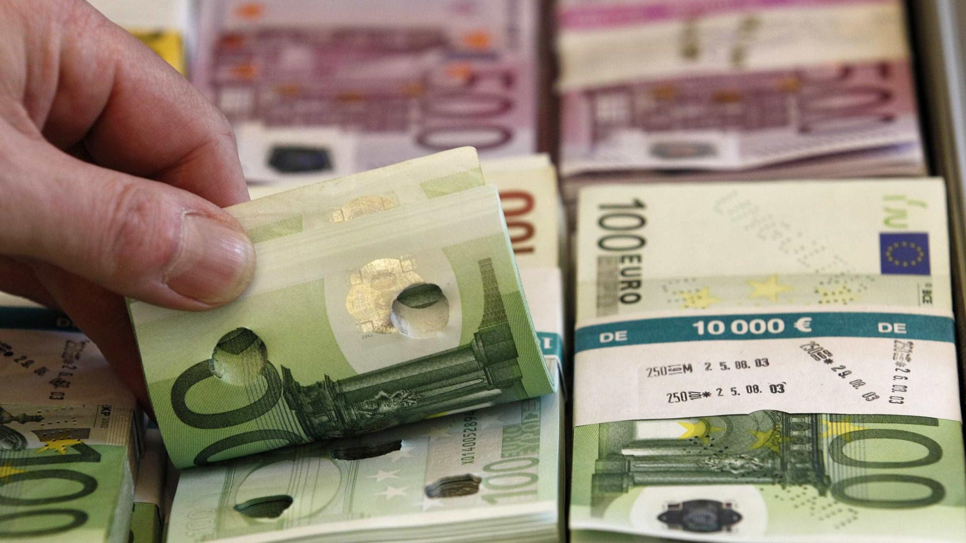 Linha Capitalizar 2017 aplicou em média 140 milhões de euros na economia