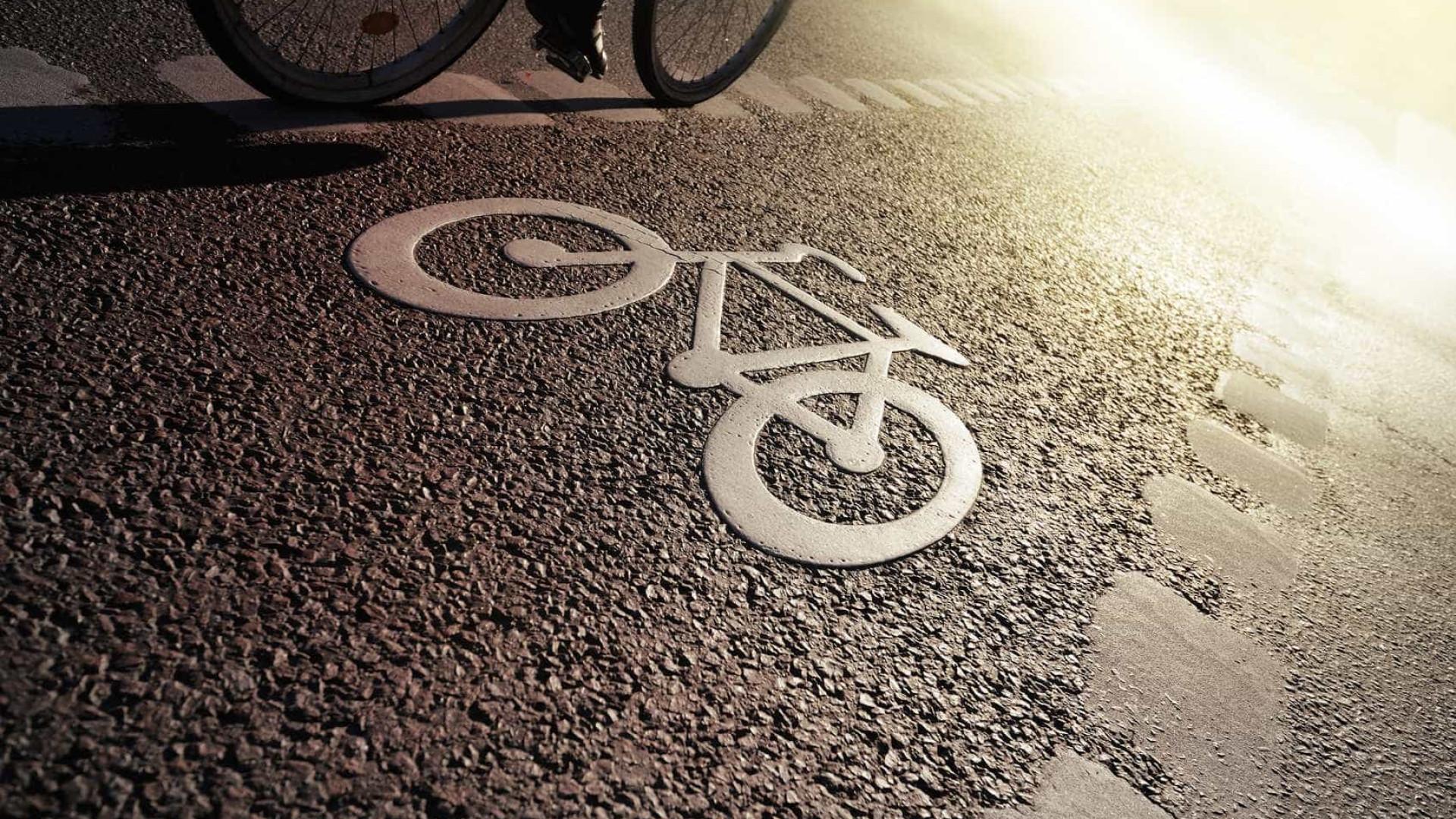 Alameda dos Oceanos vai ter ciclovias em cada via de trânsito