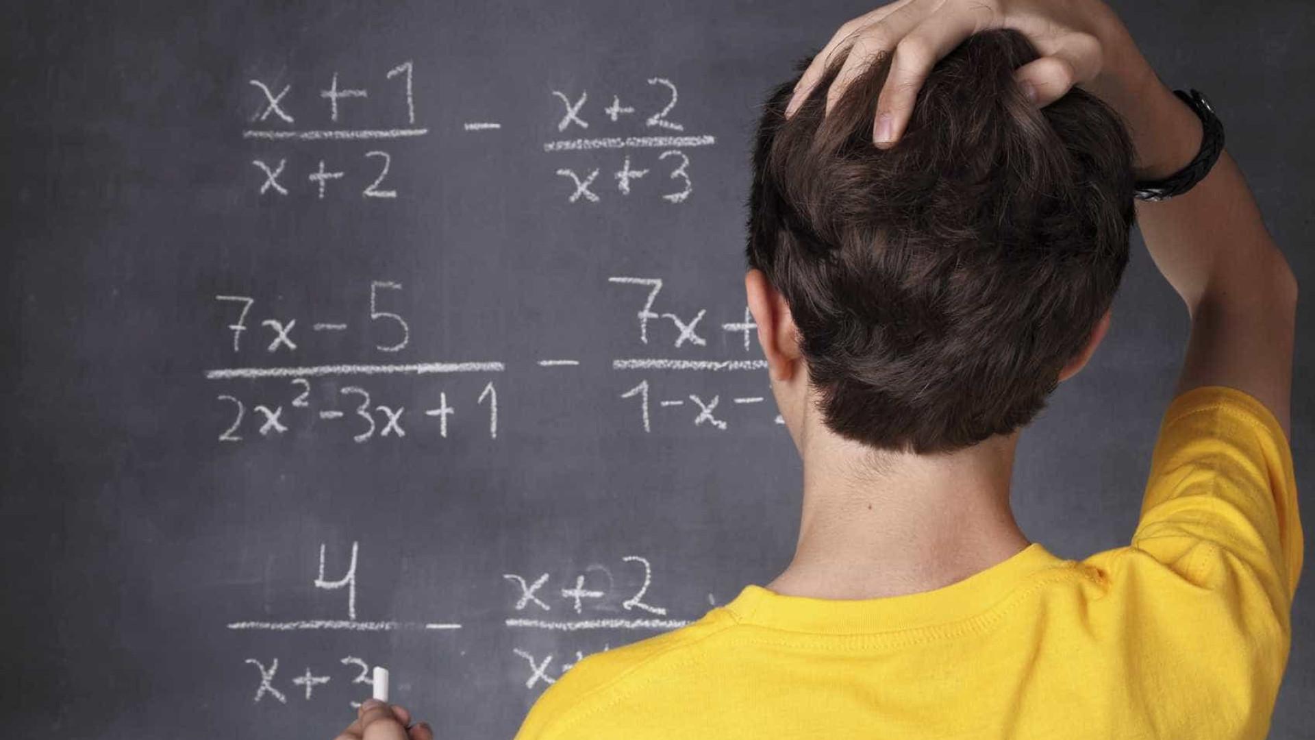 Perfil do aluno deve incluir cultura científica e matemática