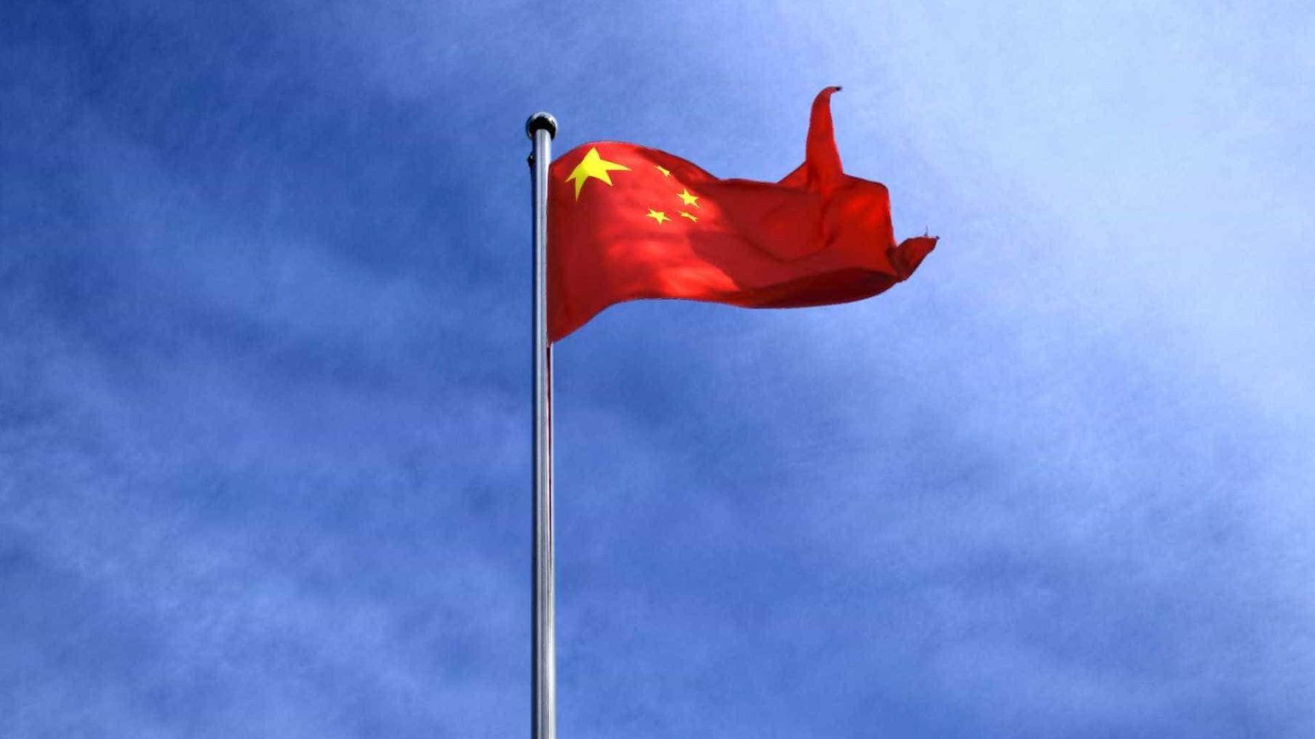 Pelo menos 19 mortos em explosão num parque industrial na China