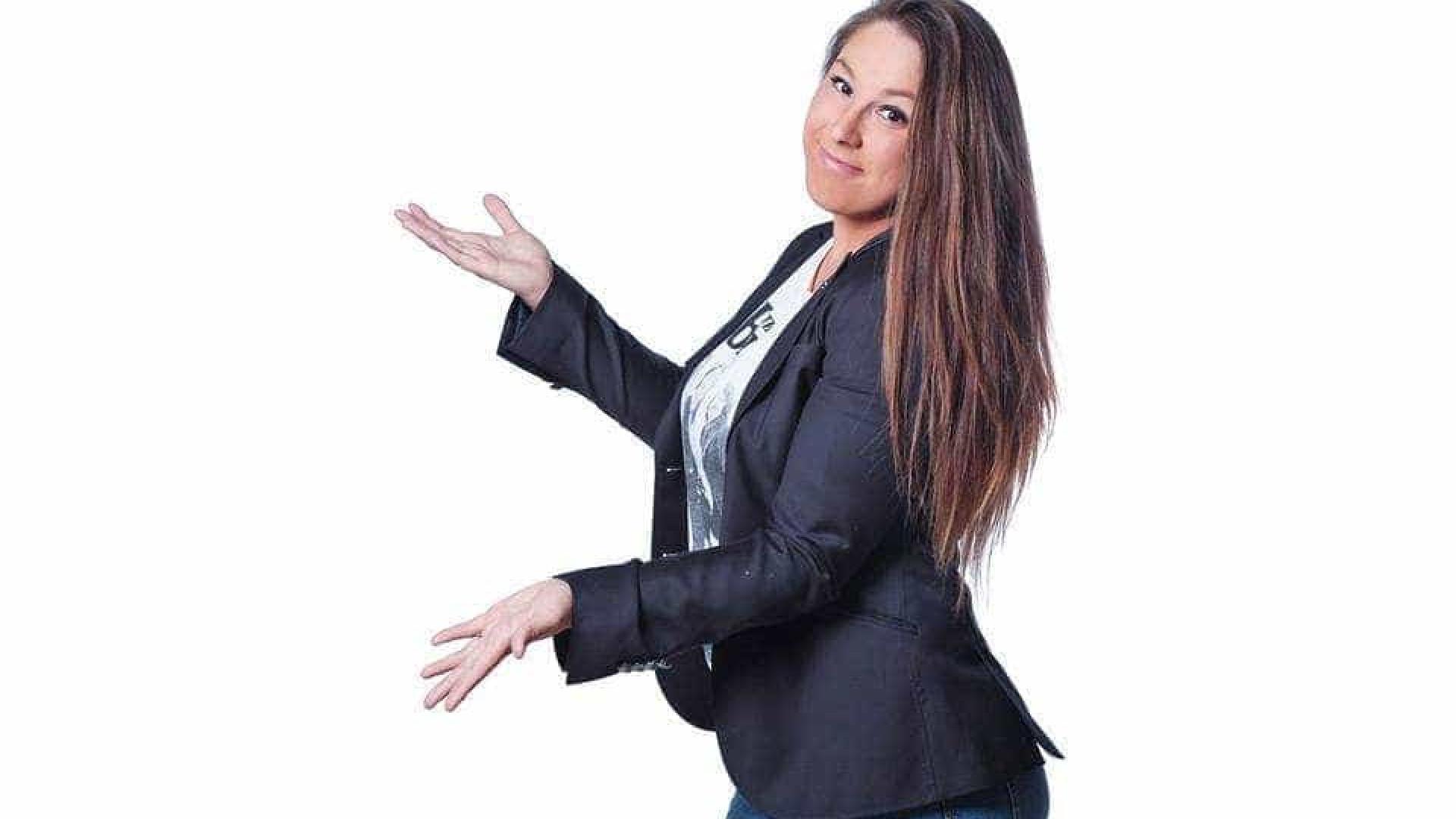 Após cirurgia, Joana Machado Madeira exibe curvas nas redes sociais