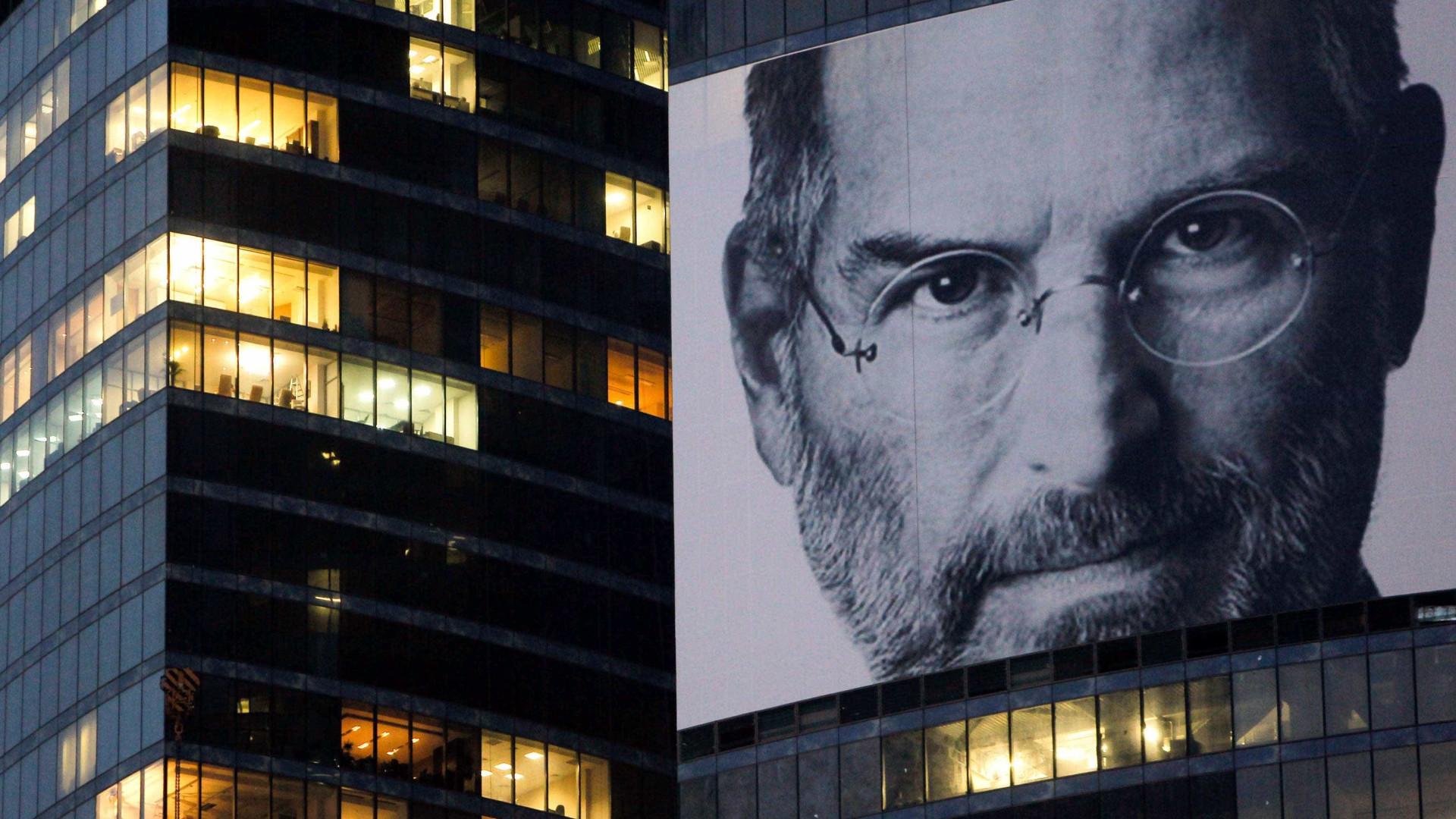 Dependência de tecnologia preocuparia Steve Jobs, diz criador do iPod