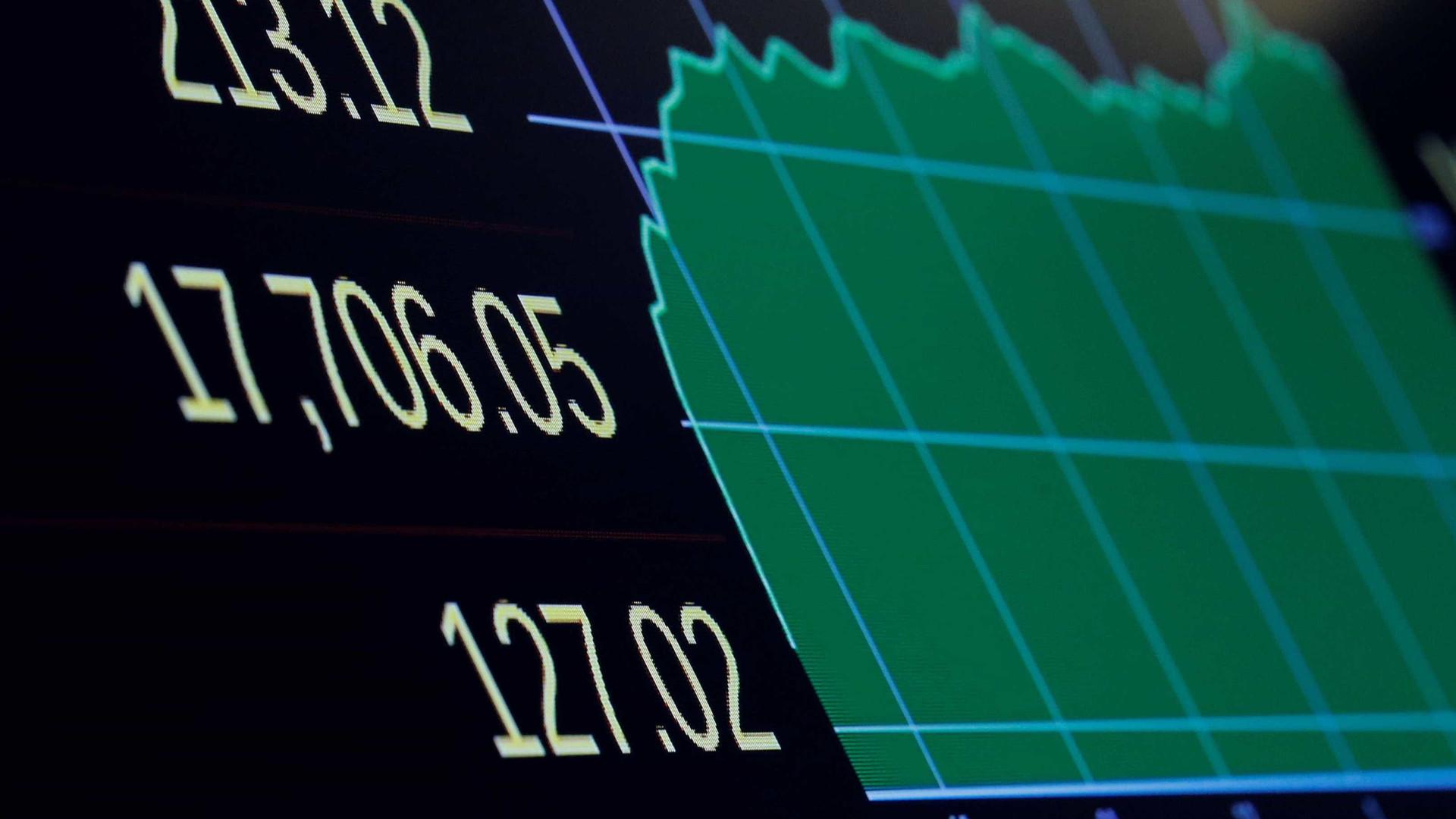 Bolsa de Nova Iorque encerra em terreno misto. Dow Jones regista queda