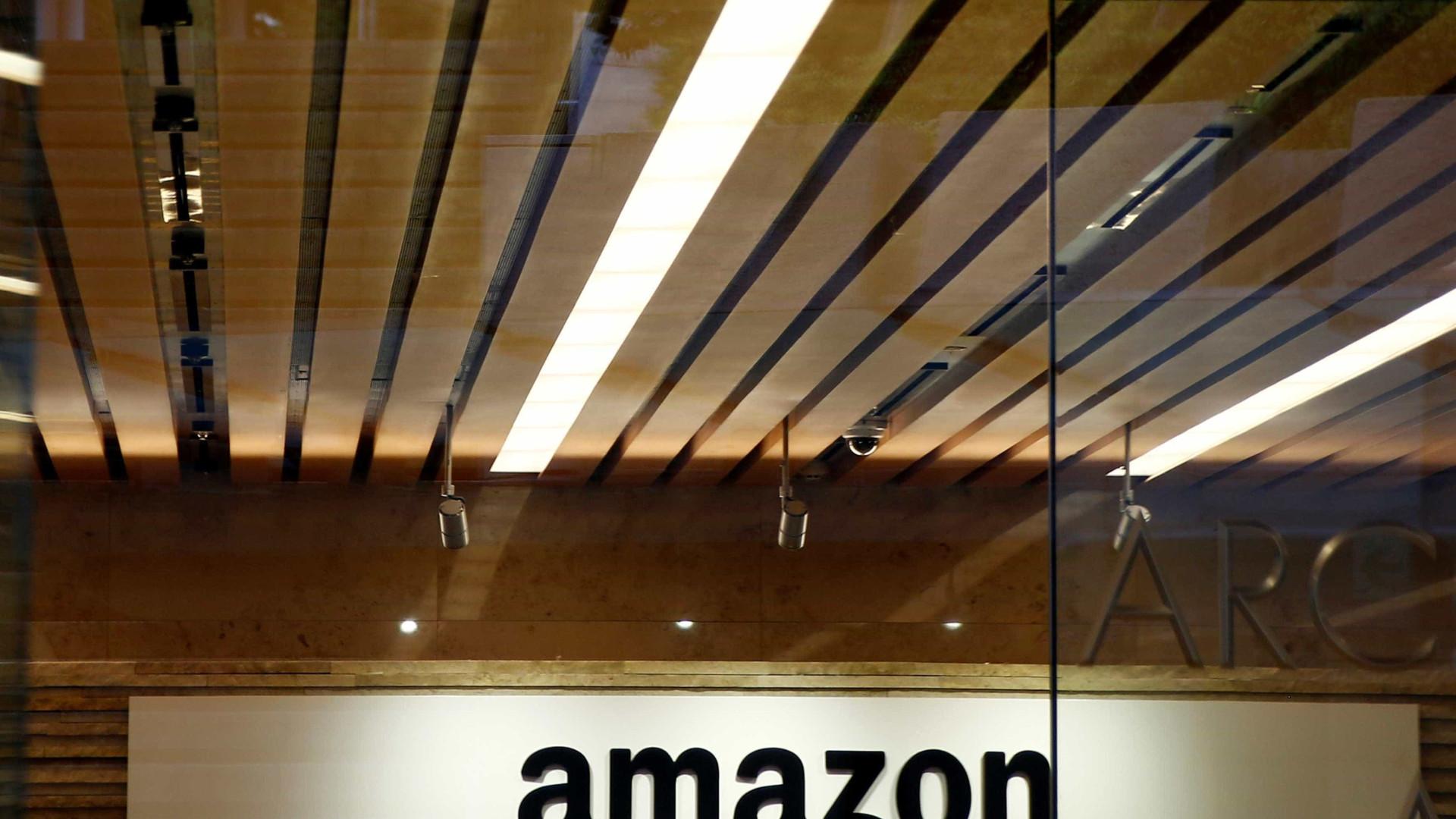 Amazon no caminho para se tornar estúdio de cinema