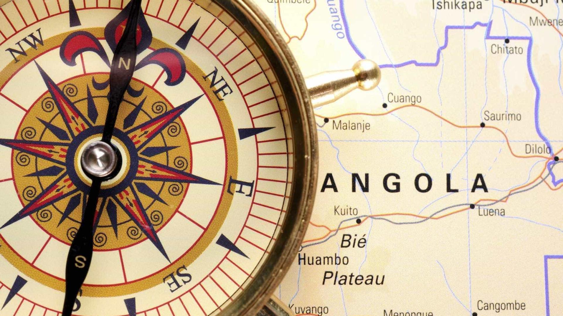 Presidente da Quantum constituído arguido e impedido de sair de Angola