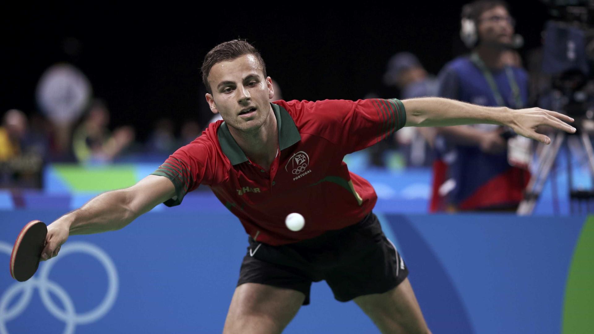 Portugal termina na setima posição — Europeu feminino