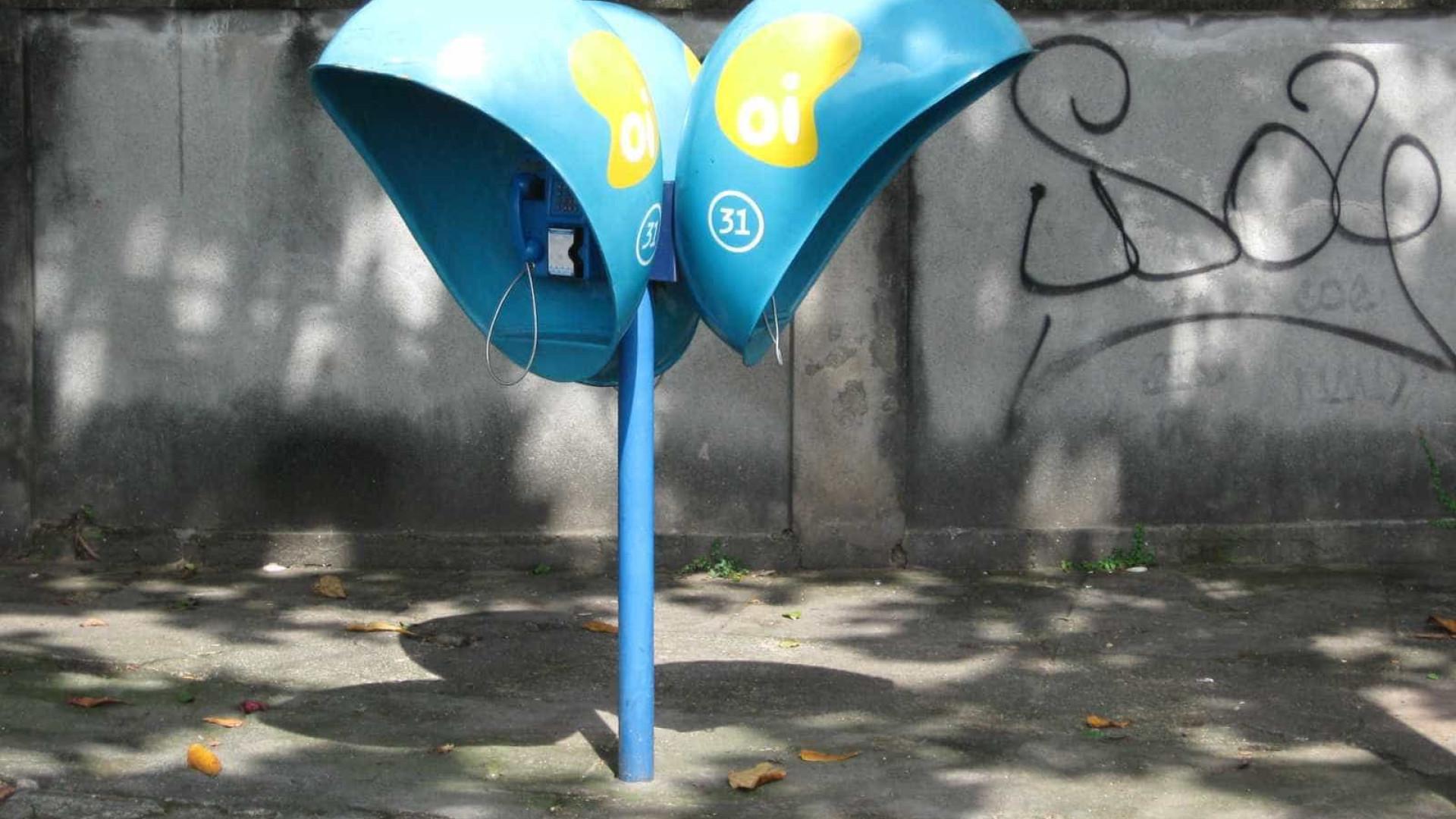 Grandes credores da Oi rejeitam novo plano de recuperação judicial