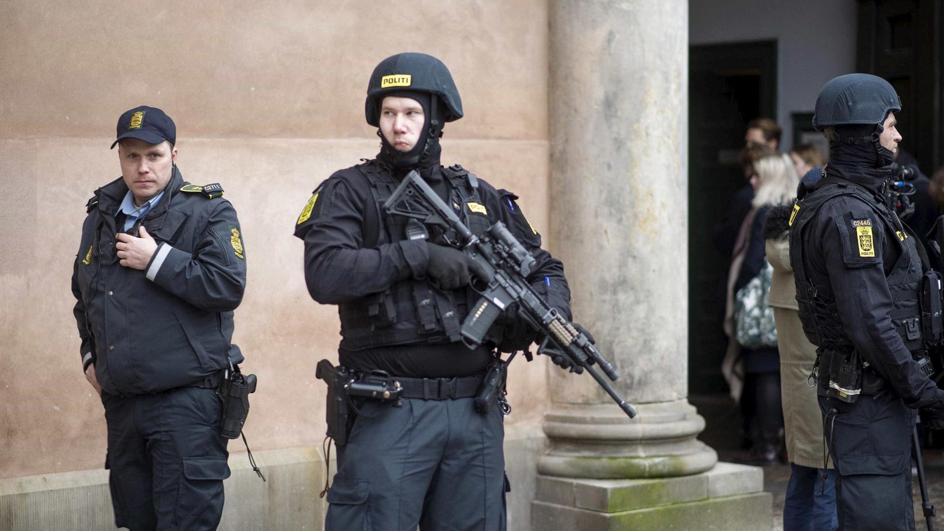 Torso que pode ser de repórter sueca foi deliberadamente mutilado