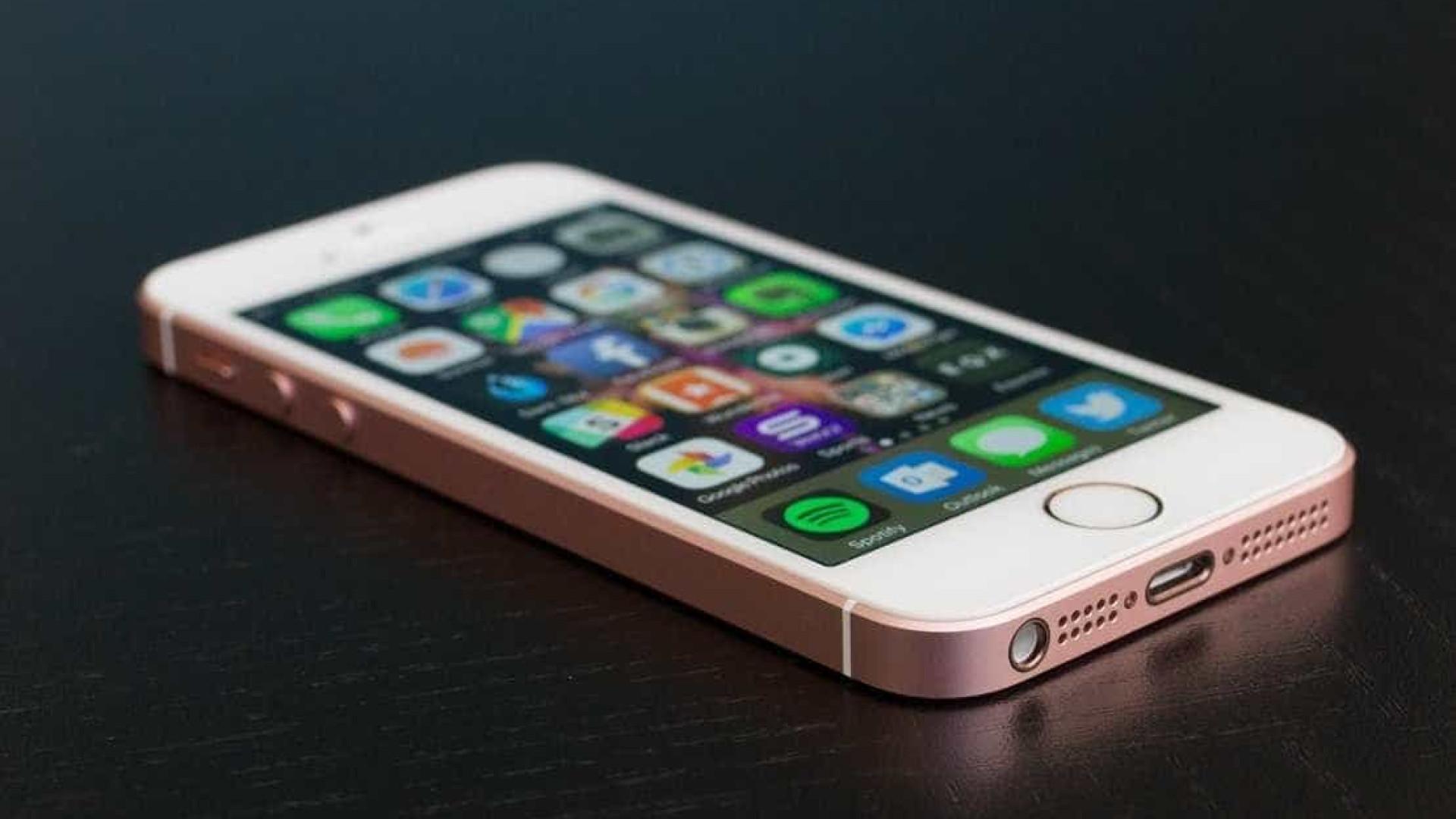 Novos iPhone SE podem mesmo estar ao 'virar da esquina'