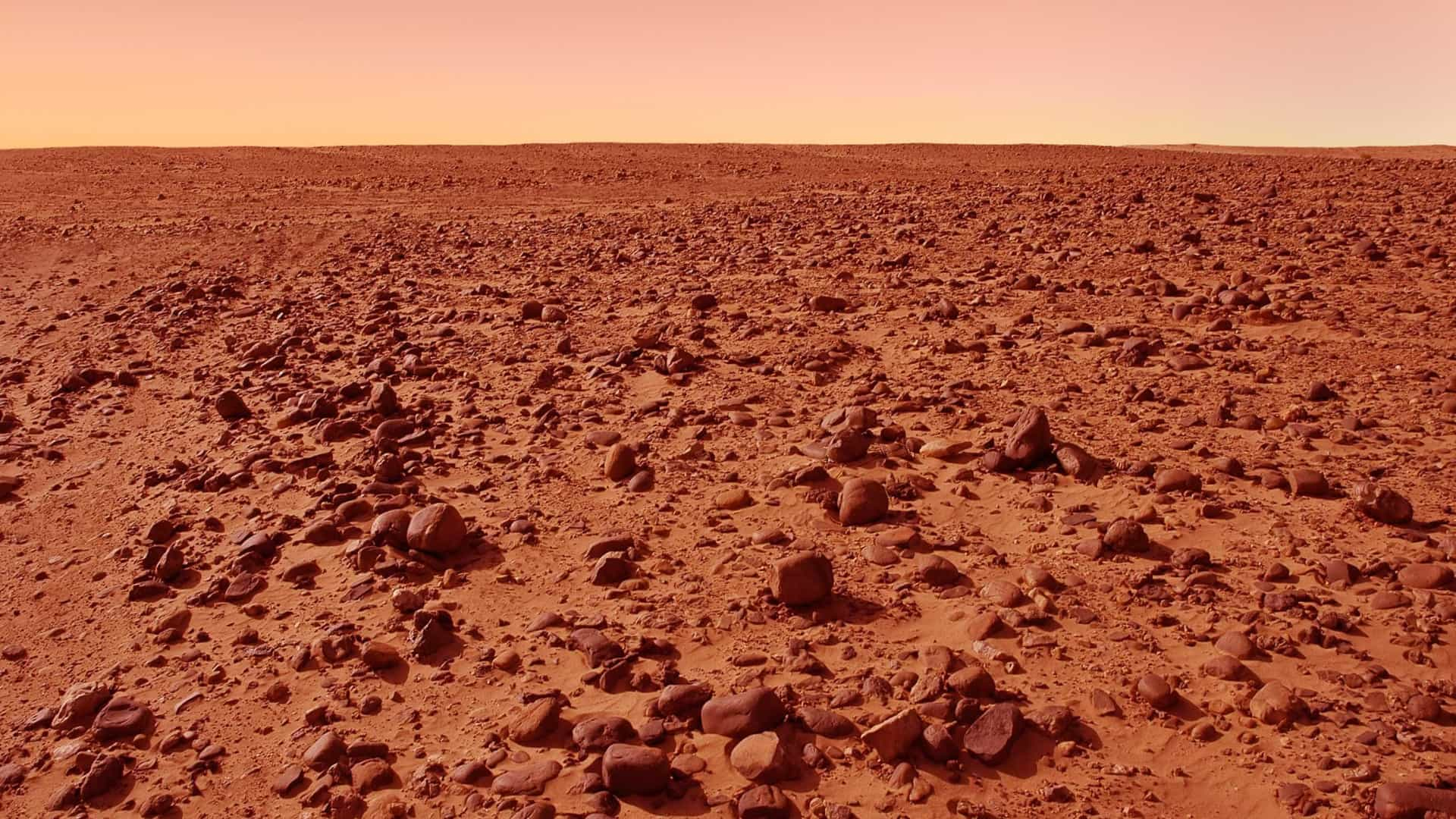 Corpo humano poderá ter de sofrer alterações para ir a Marte