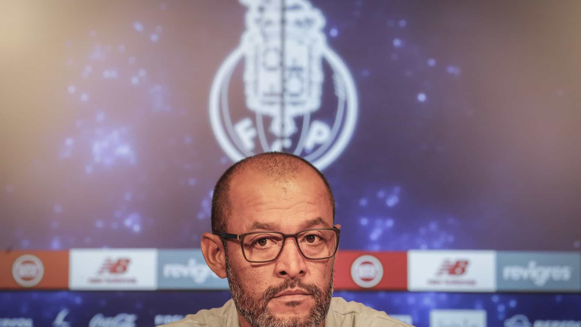 """""""Continuar no FC Porto? Tenho grande confiança no contrato"""""""