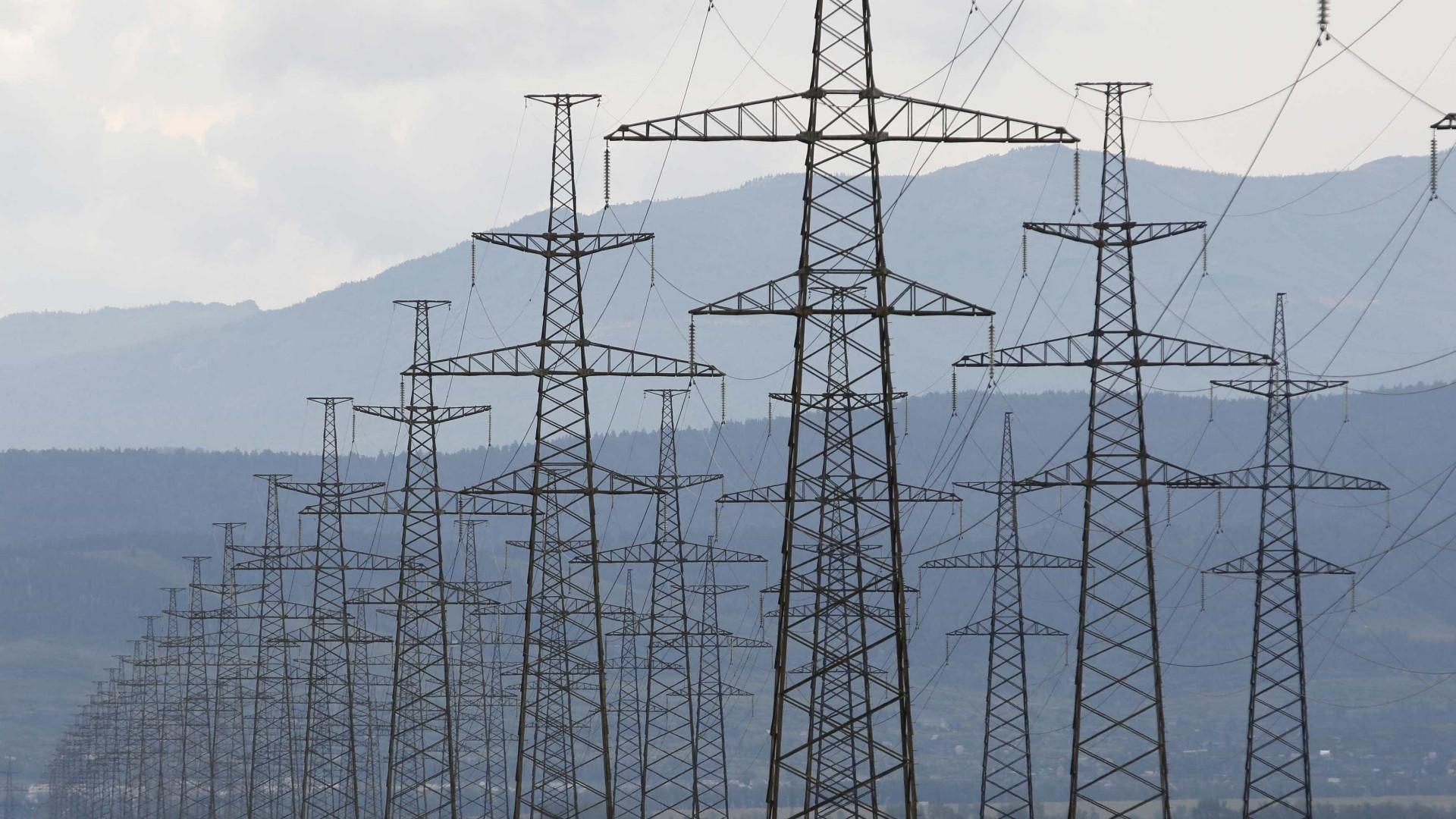 EDP Distribuição está a construir 130 quilómetros de rede elétrica