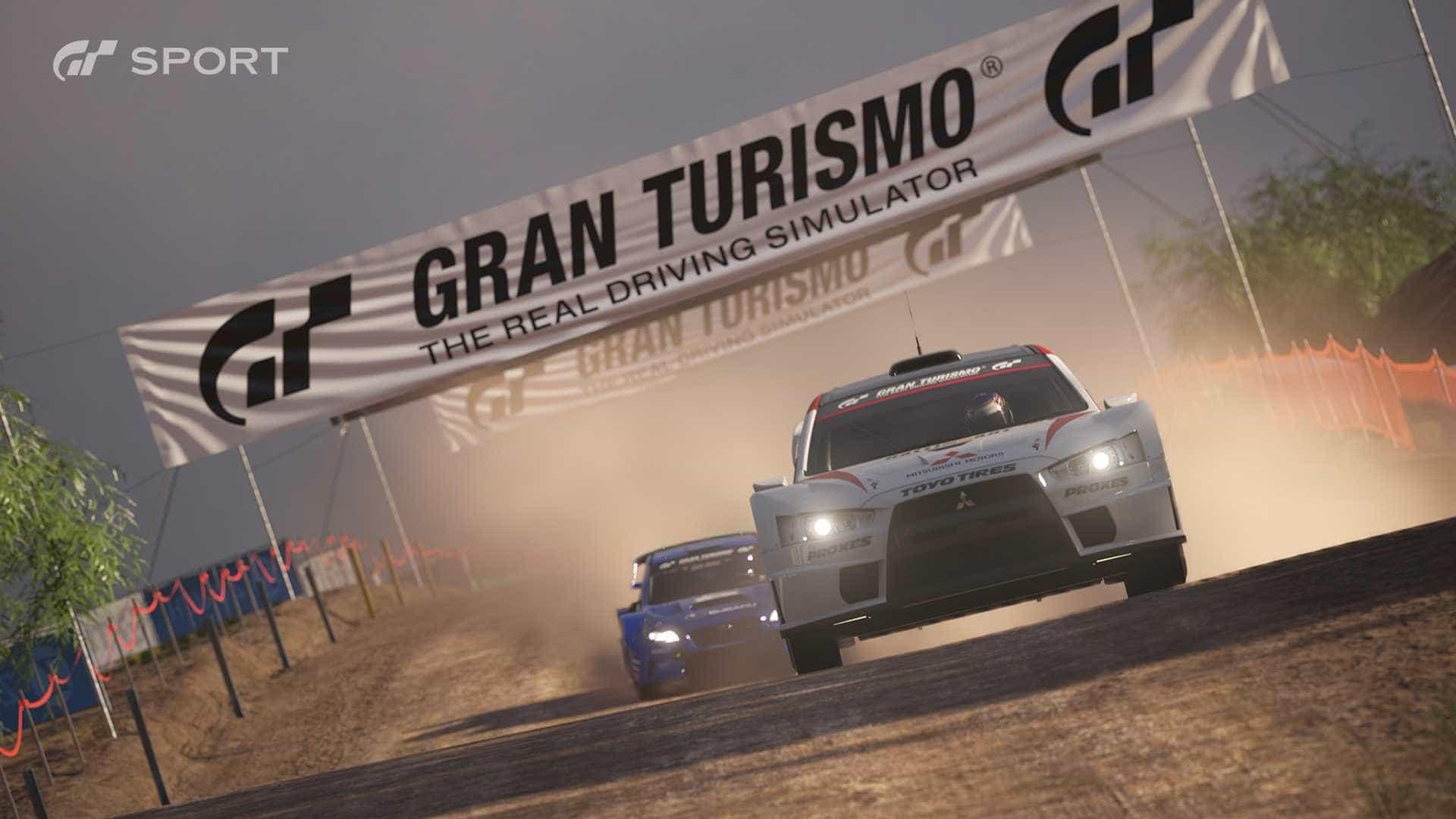 Gran Turismo Sport pode rodar em 8K no PlayStation 5?