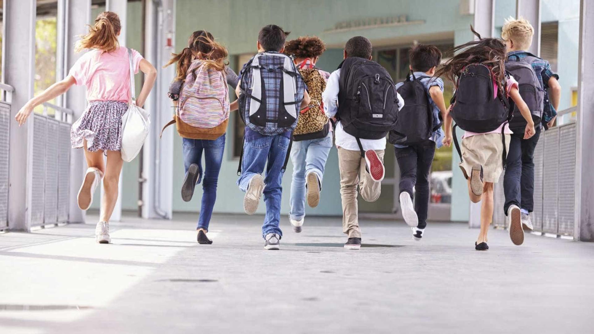 Famílias vão gastar uma média de 487 euros em material escolar