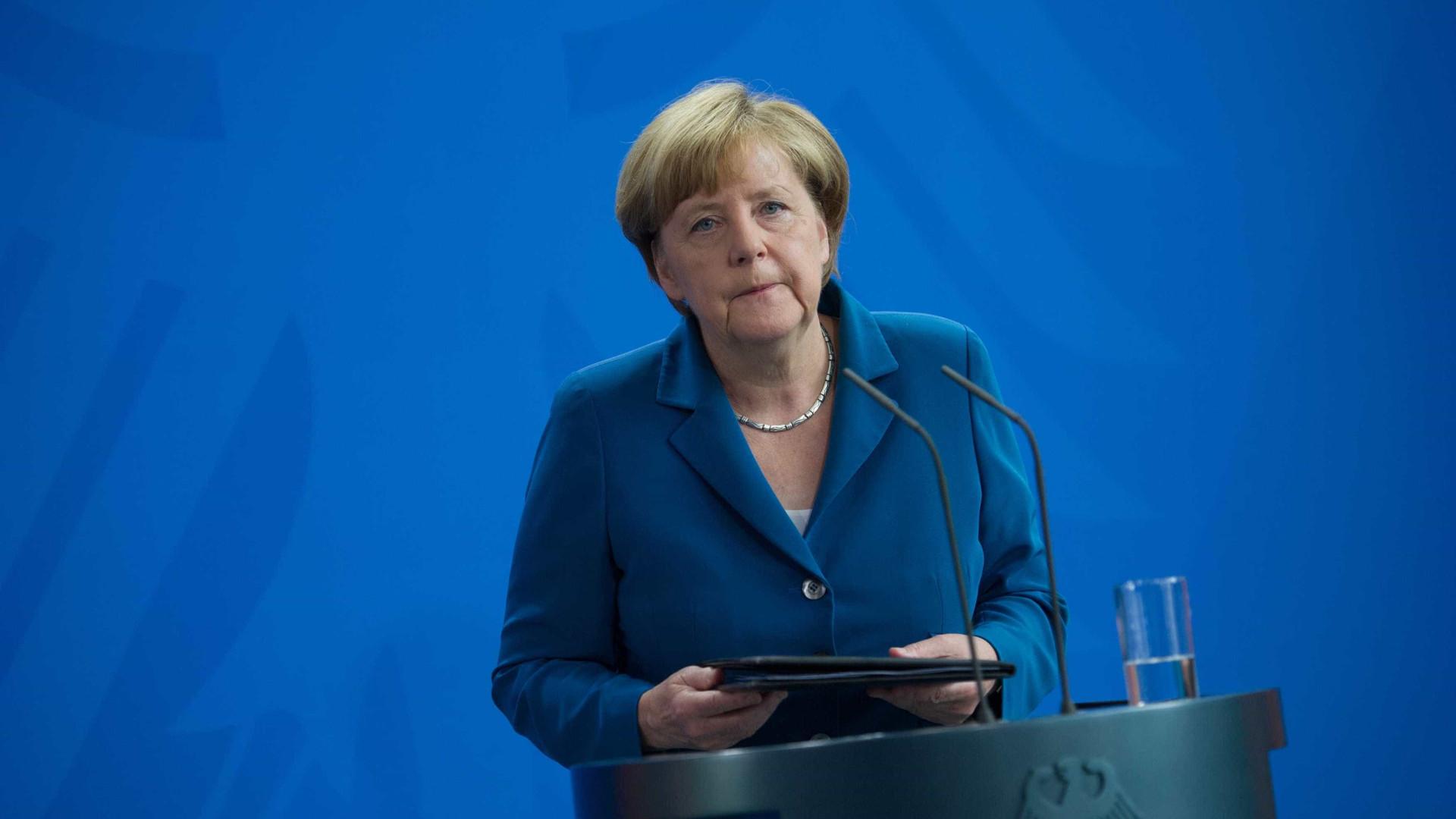 """Jerusalém: Berlim """"não apoia"""" decisão de Trump"""