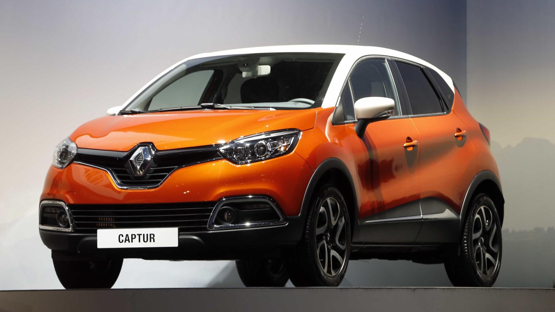 Renault anuncia recorde de vendas semestrais
