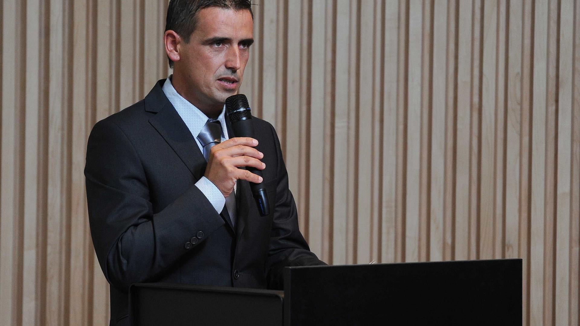 APAF pede condenação de árbitros que possam surgir no caso E-toupeira