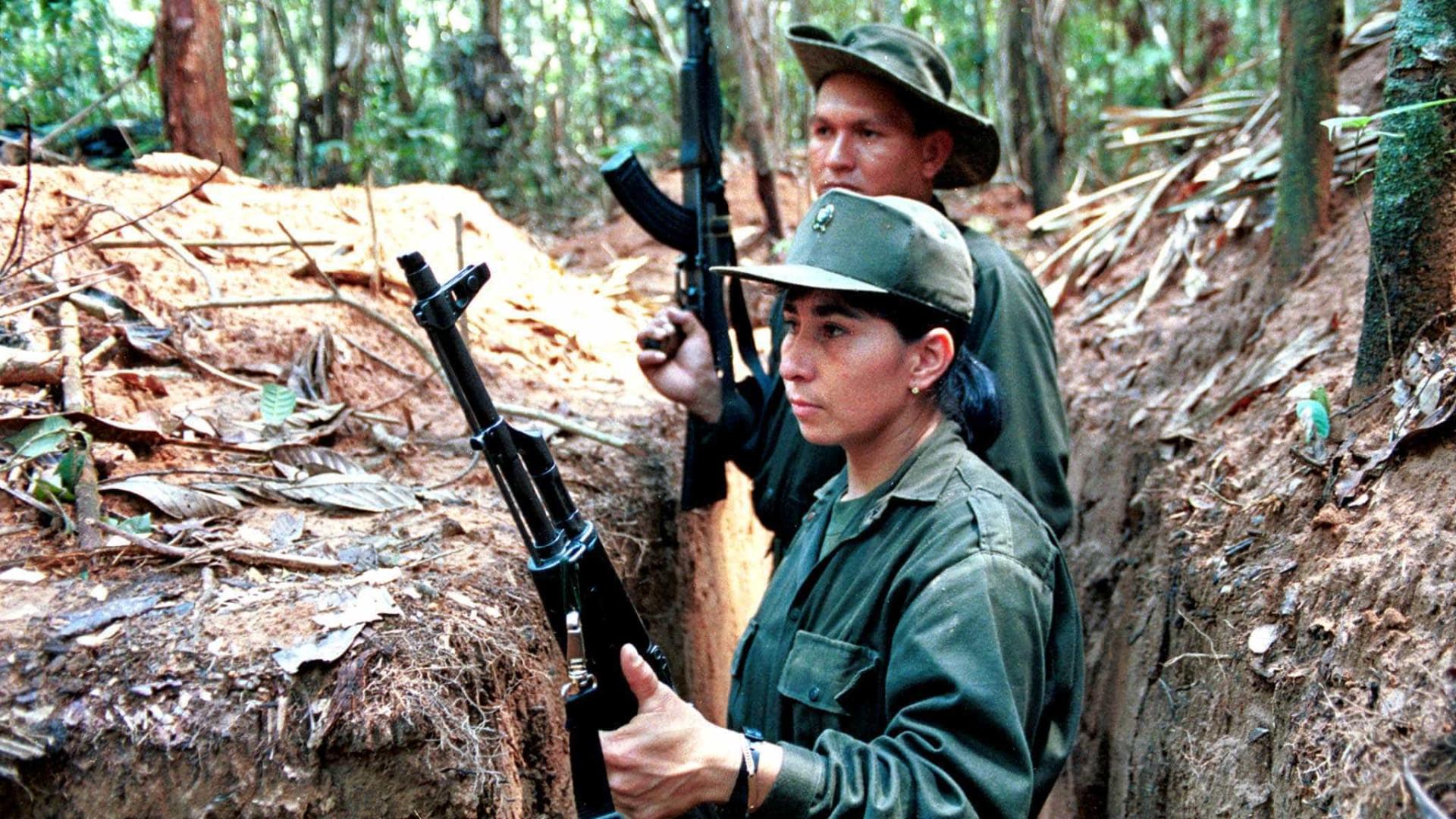 """Processo de paz na Colômbia: """"Do limbo pode passar ao inferno"""""""