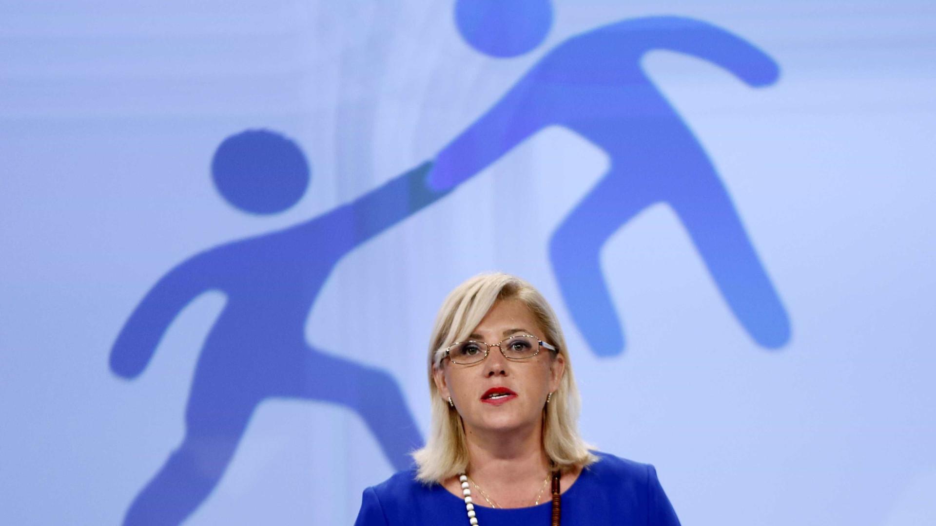 Acordo sobre novo quadro comunitário deve ocorrer antes das europeias
