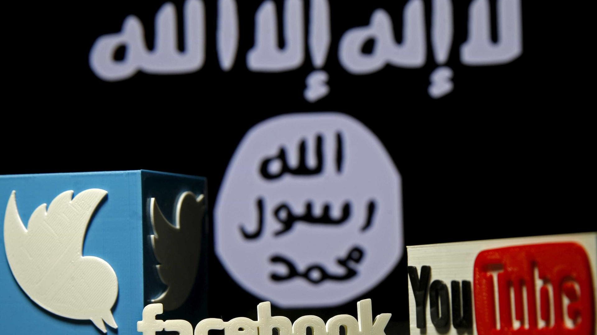Gigantes tecnológicas acordam bloqueio aos conteúdos terroristas