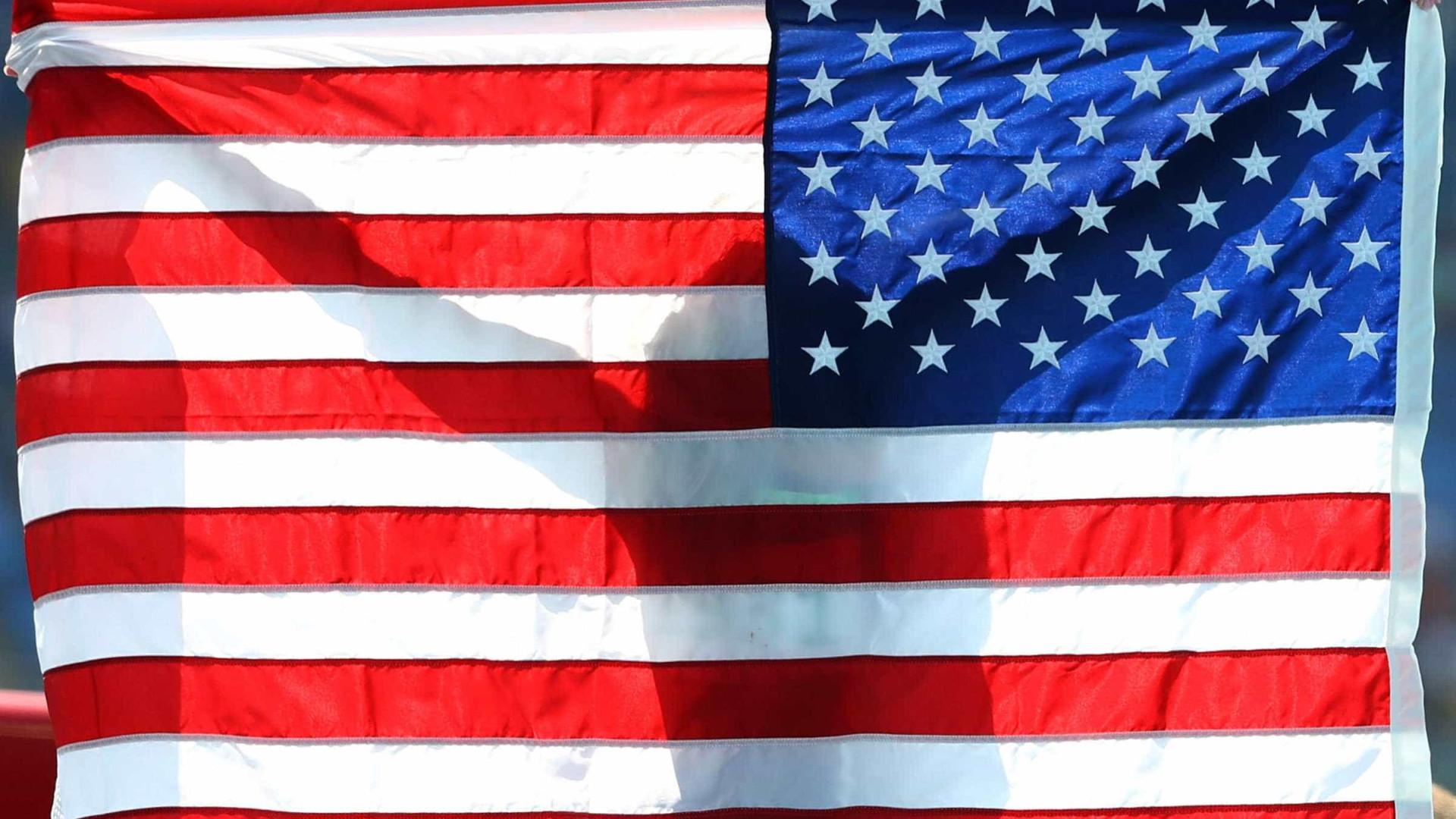Embaixada dos EUA no Zimbabué anuncia que vai estar fechada hoje