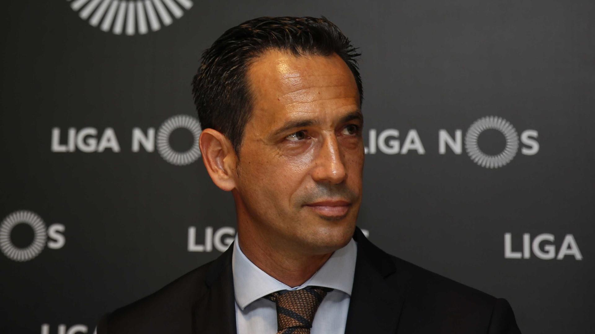 Afinal, Pedro Proença nunca quis sair da Liga de clubes