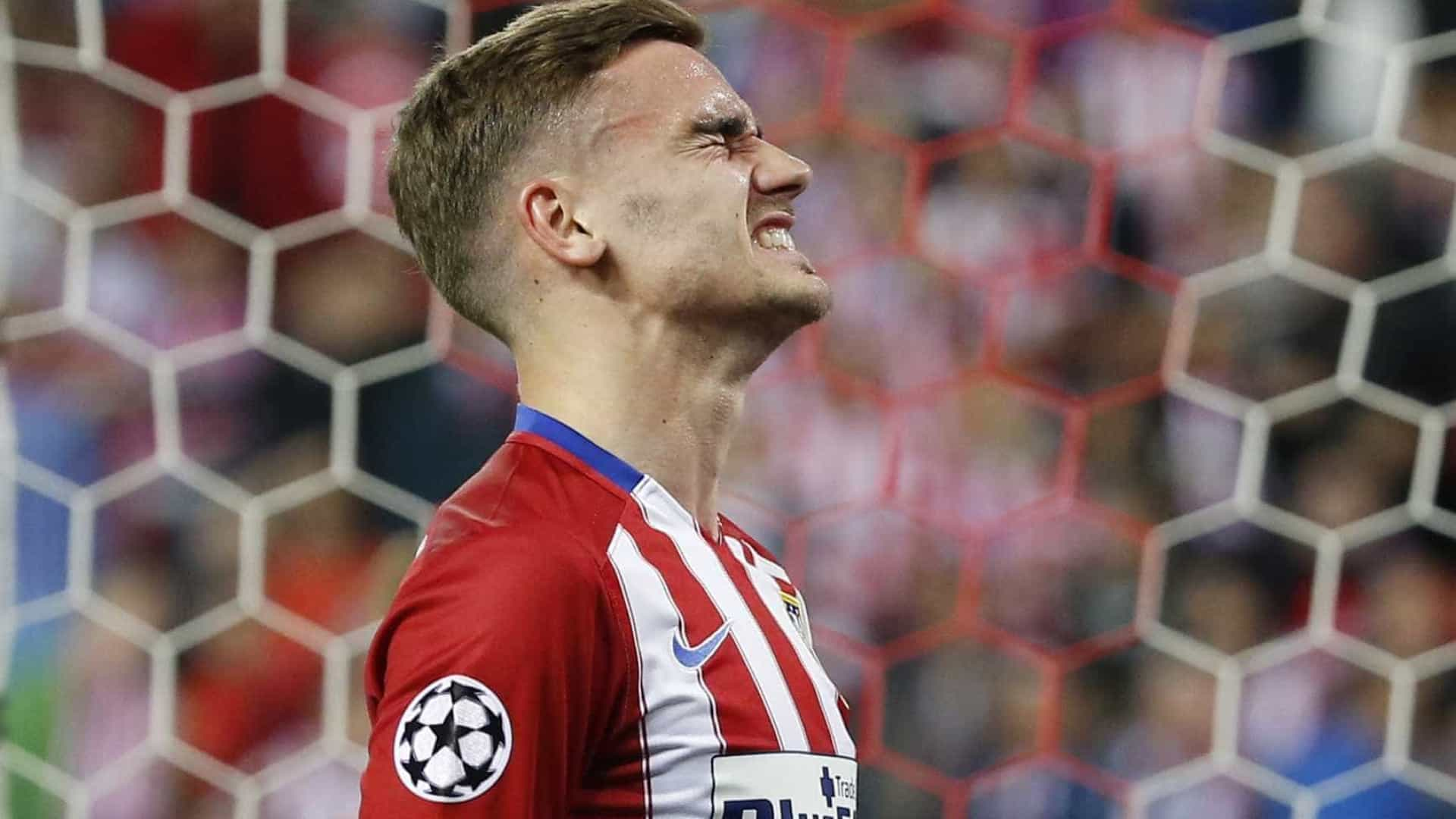 Pacto de não agressão terá evitado transferência entre Real e Atlético