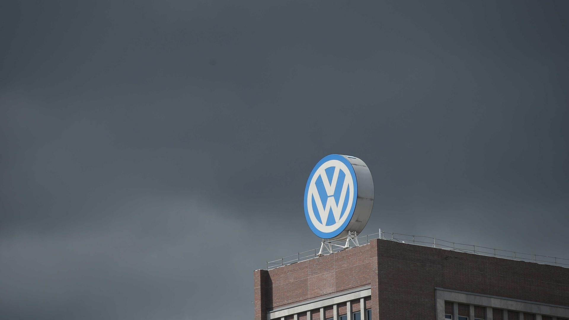 Volkswagen escapa a processo da autoridade da concorrência britânica