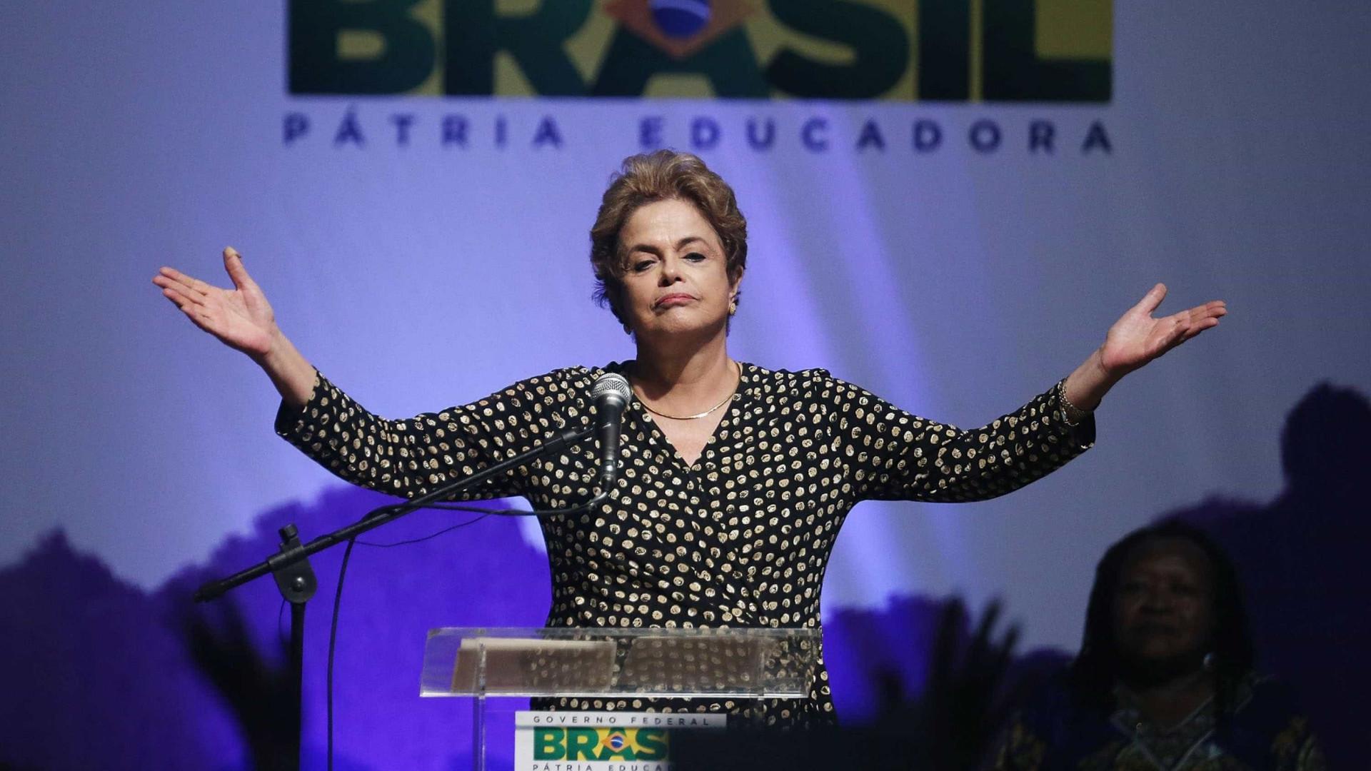 Filme sobre a destituição de Dilma Rousseff vence festival na Suíça