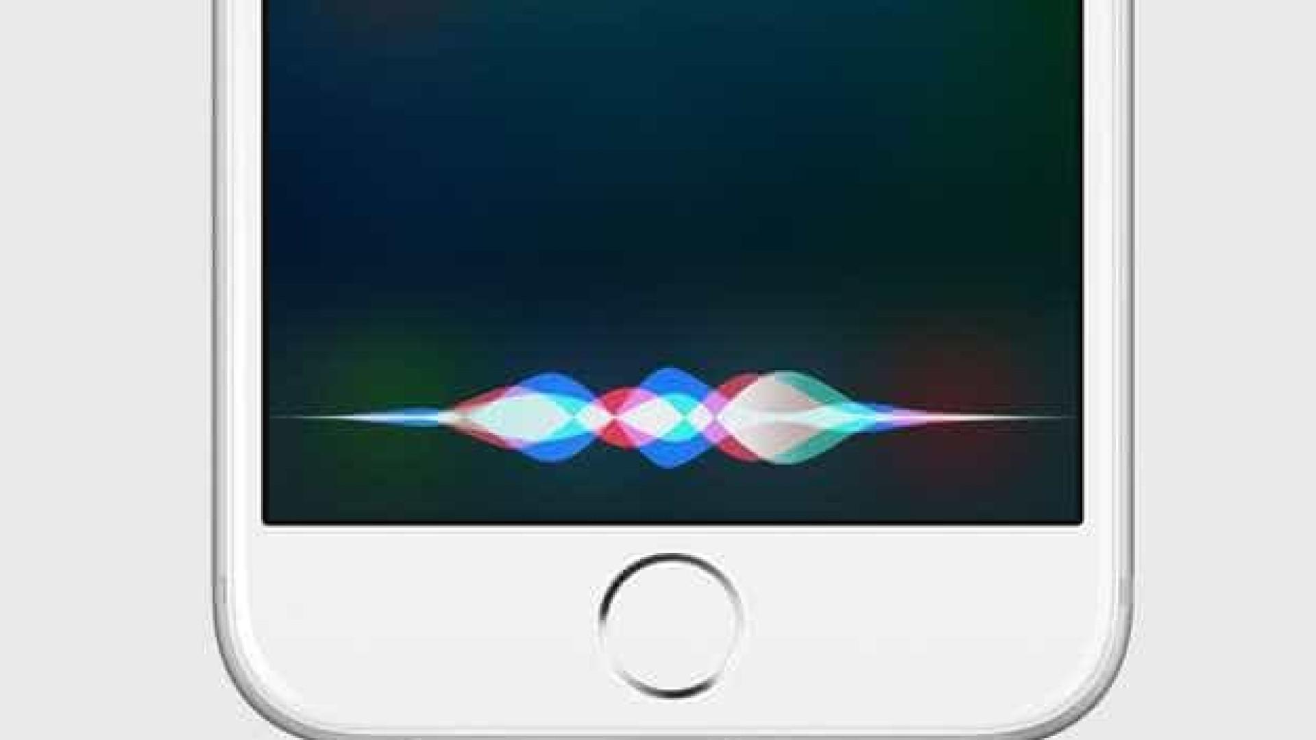 Apple: O fim da Siri como a conhece?