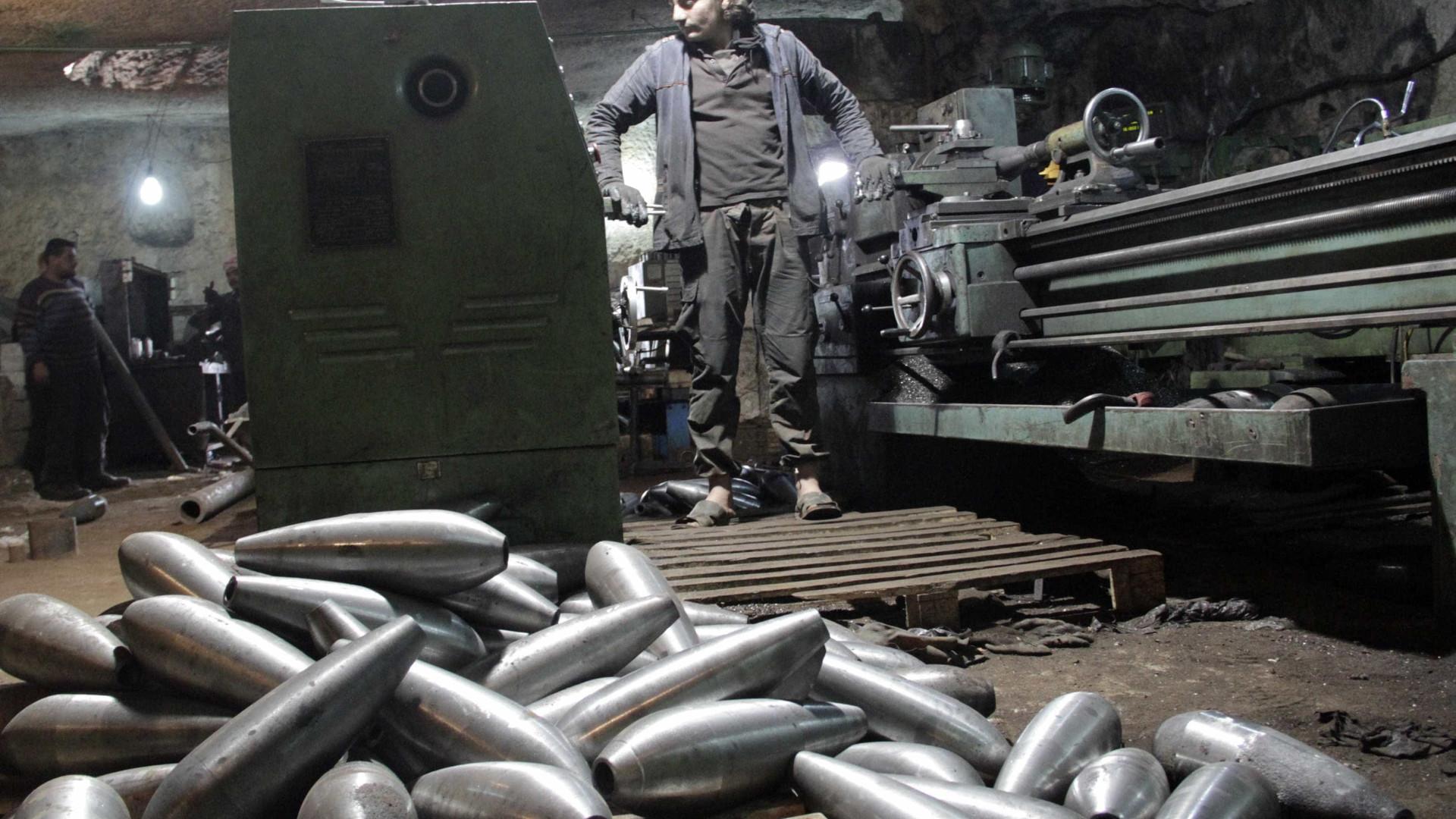 """Organização contra armas químicas """"preocupada"""" com caso de ex-espião"""