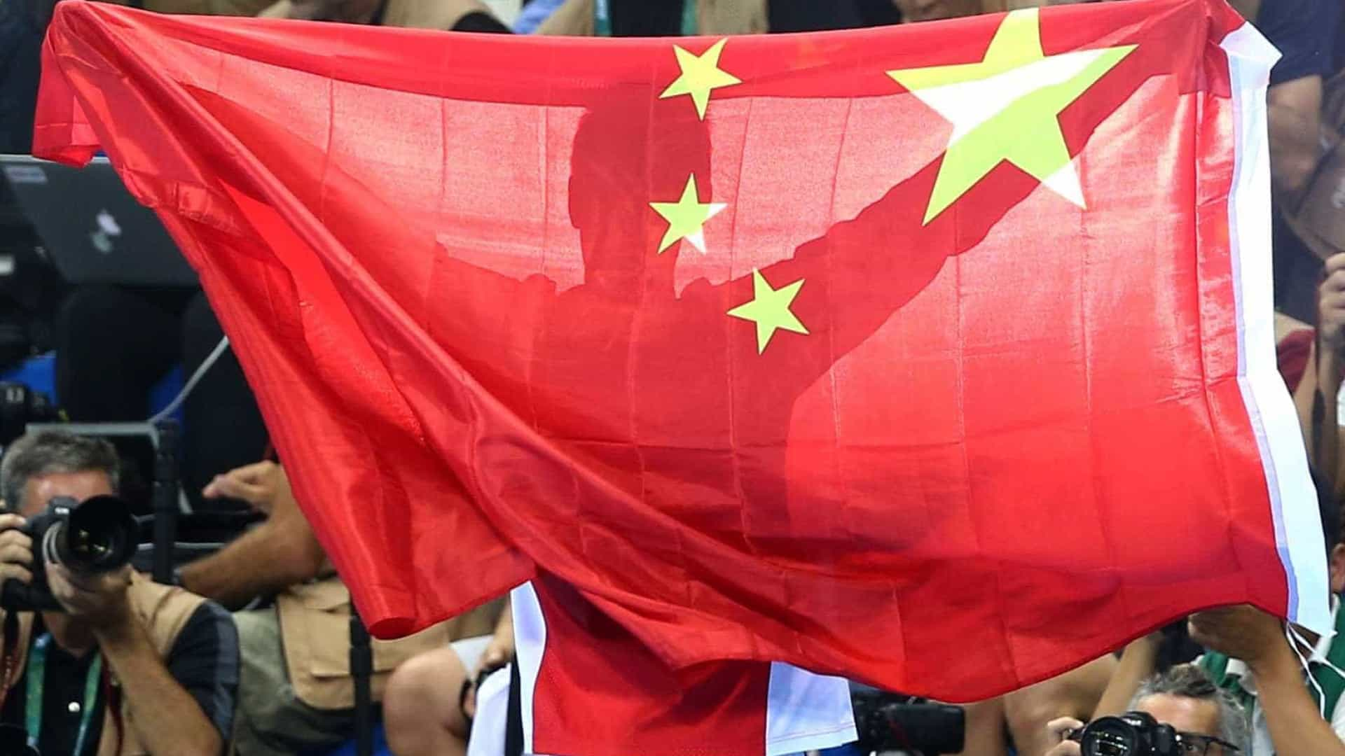 Antes de China divulgar crescimento económico as previsões são positivas