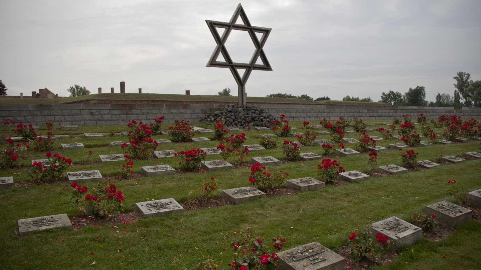 Biblioteca de Angra evoca Dia Internacional das Vítimas do Holocausto