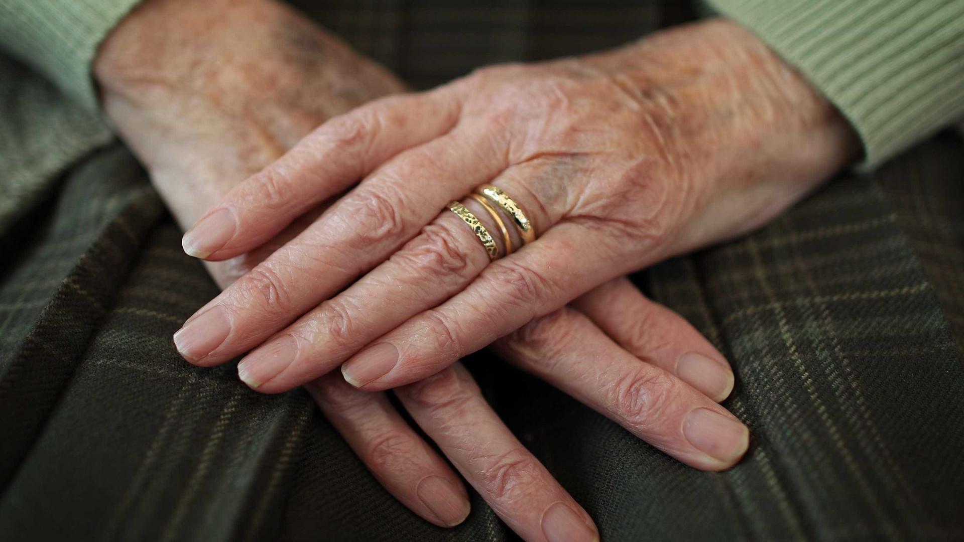 GNR salva idosa que estava caída em casa há dois dias