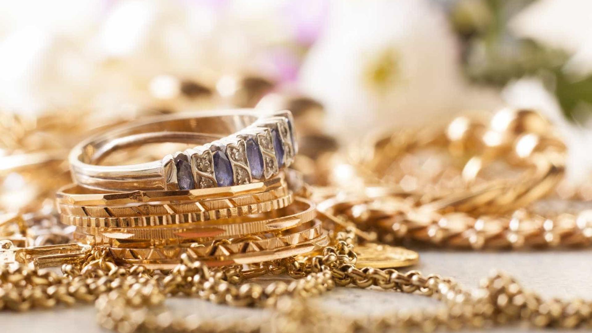 GNR recuperou ouro furtado em Ponte de Lima