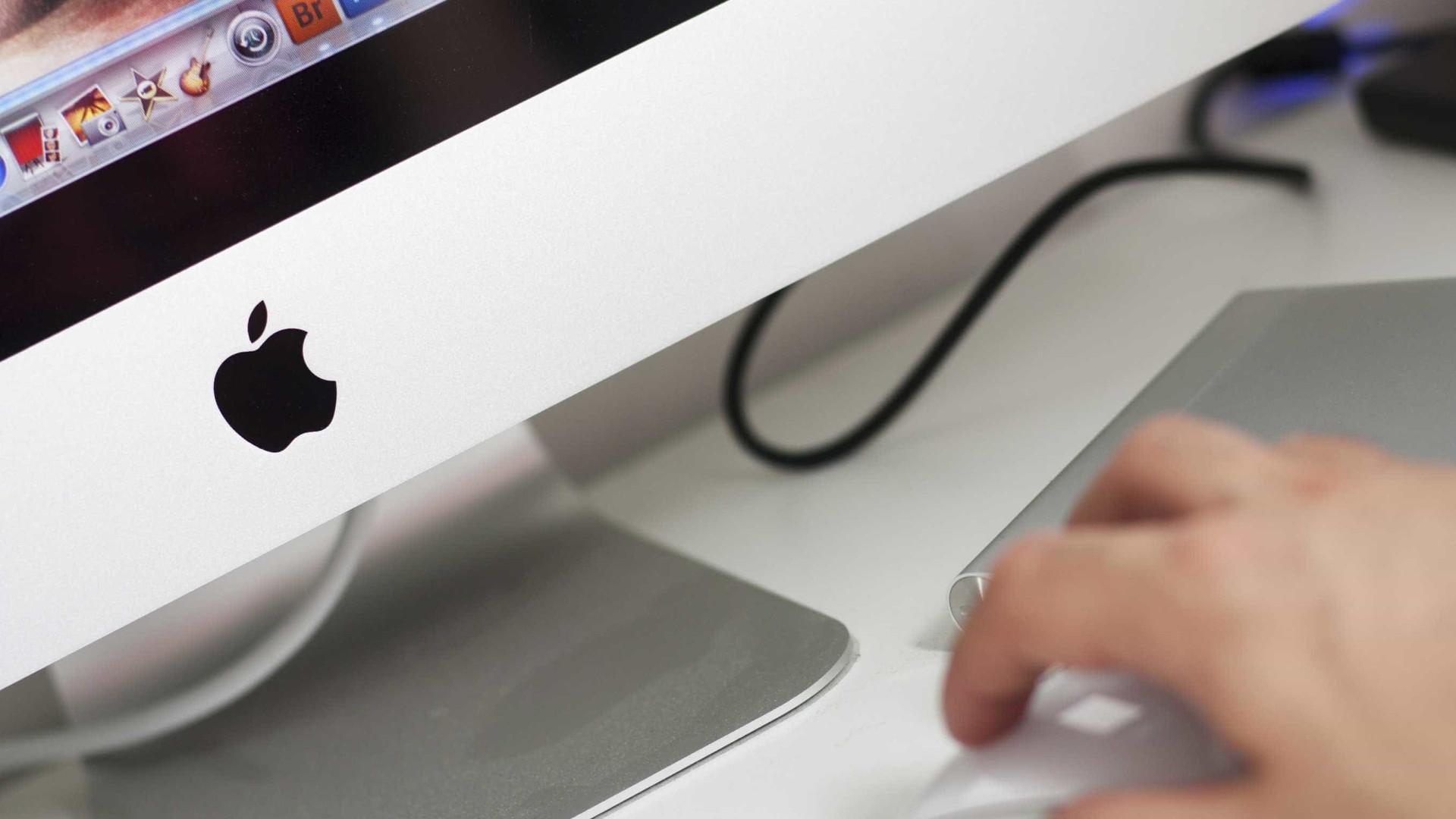 Erro de segurança em Mac permite que qualquer pessoa aceda ao computador