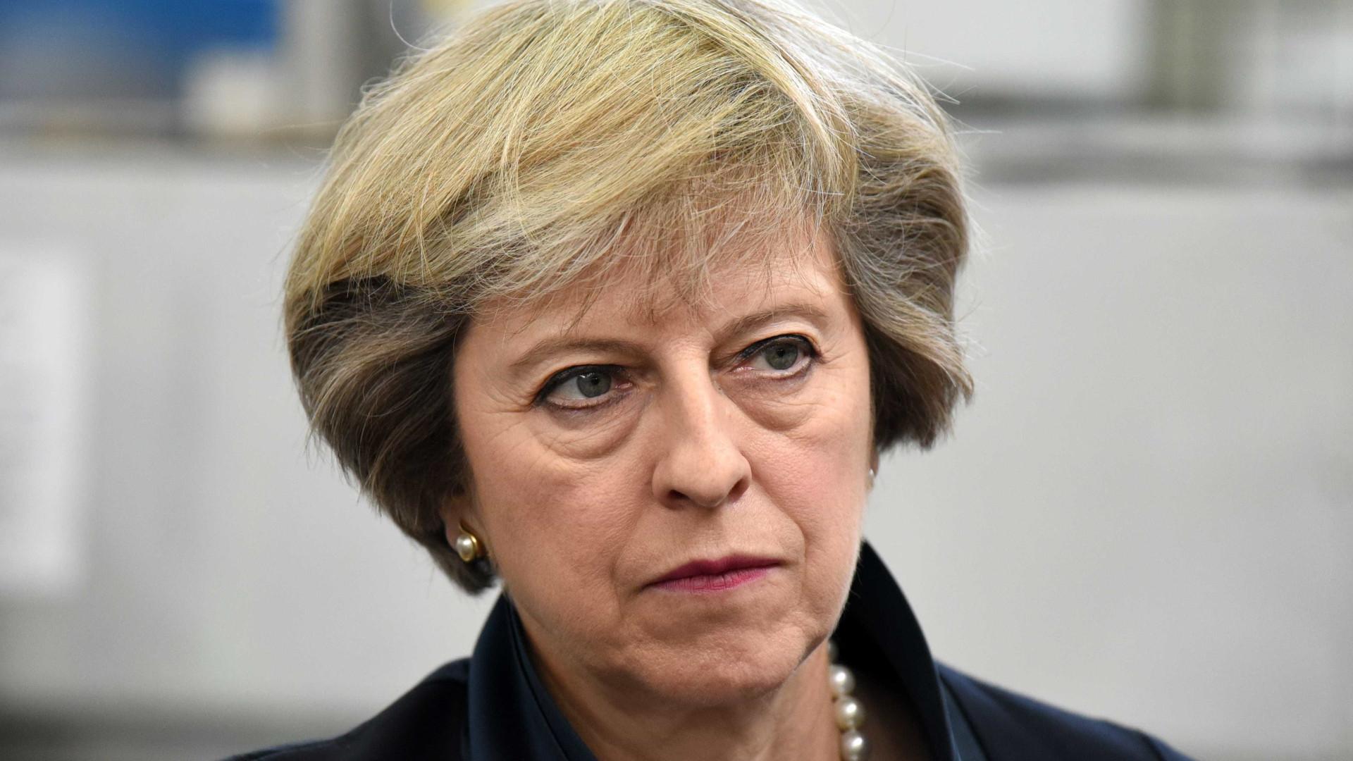 """Brexit: Cimeira europeia """"4 a 6 semanas"""" após notificação"""
