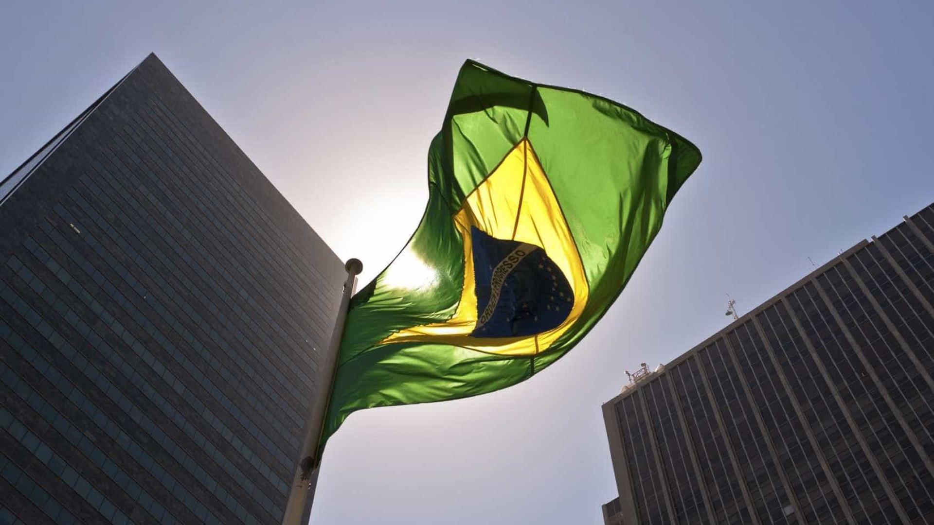 Banco Central do Brasil reduz taxa de juro de referência para 13,75%