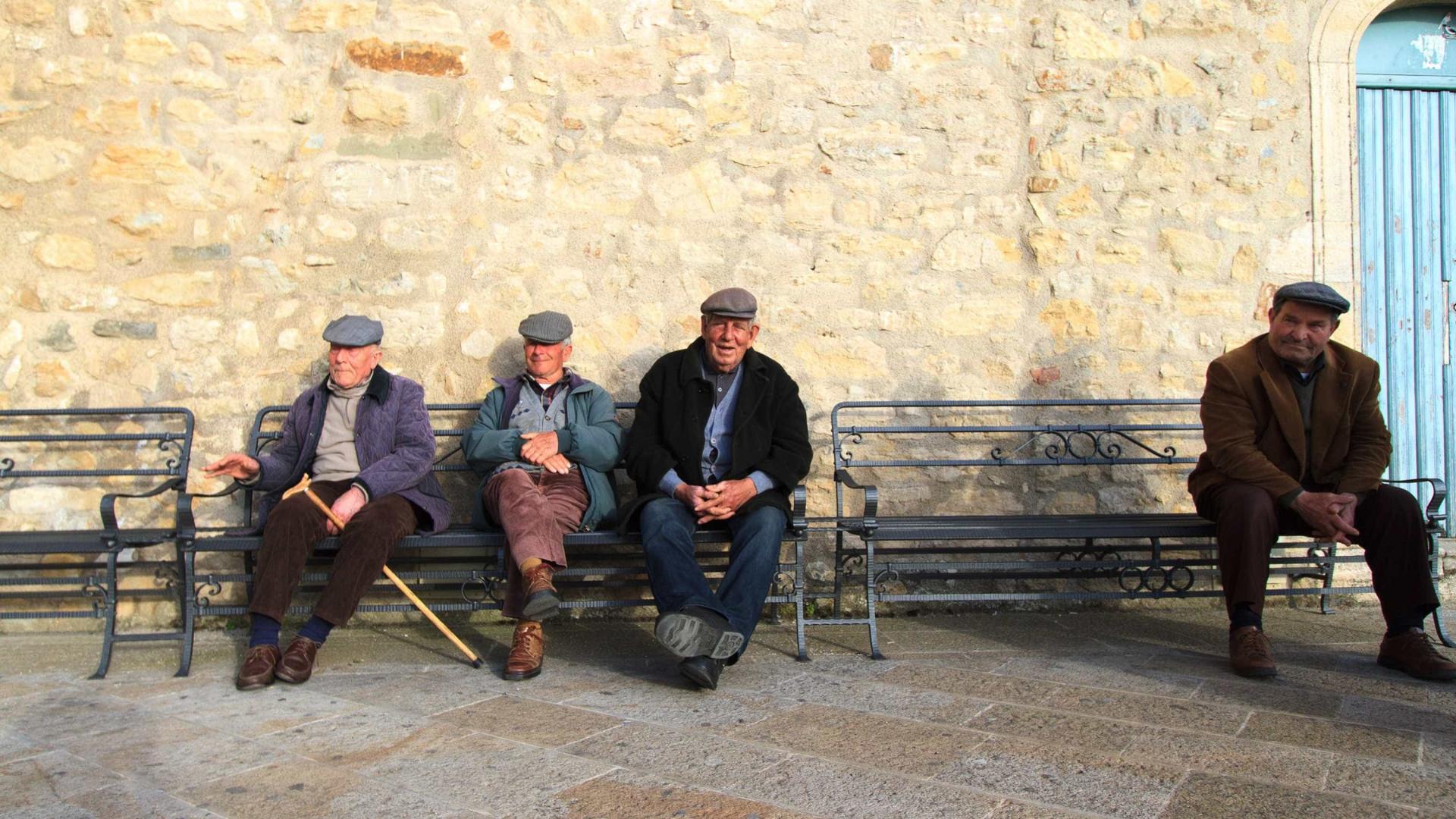 """CGTP: Aumento da idade da reforma é """"insustentável e inaceitável"""""""