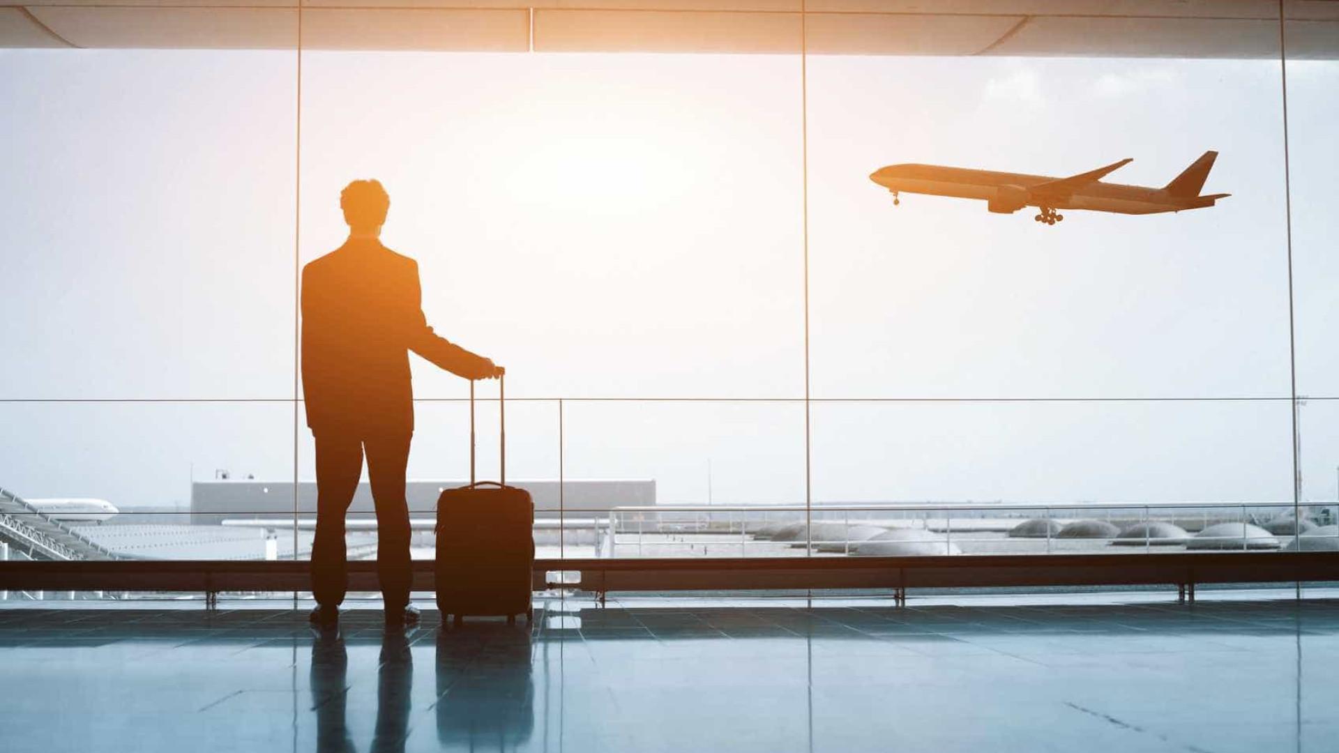 Mais de 100 empresas compradoras de 20 países chegam a Lisboa